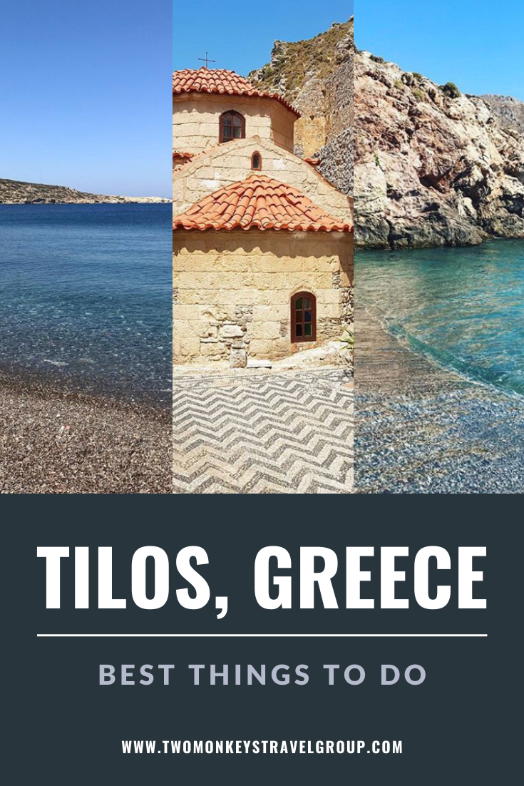 8 Best Things to do in Tilos, Greece [with Suggested Tours]