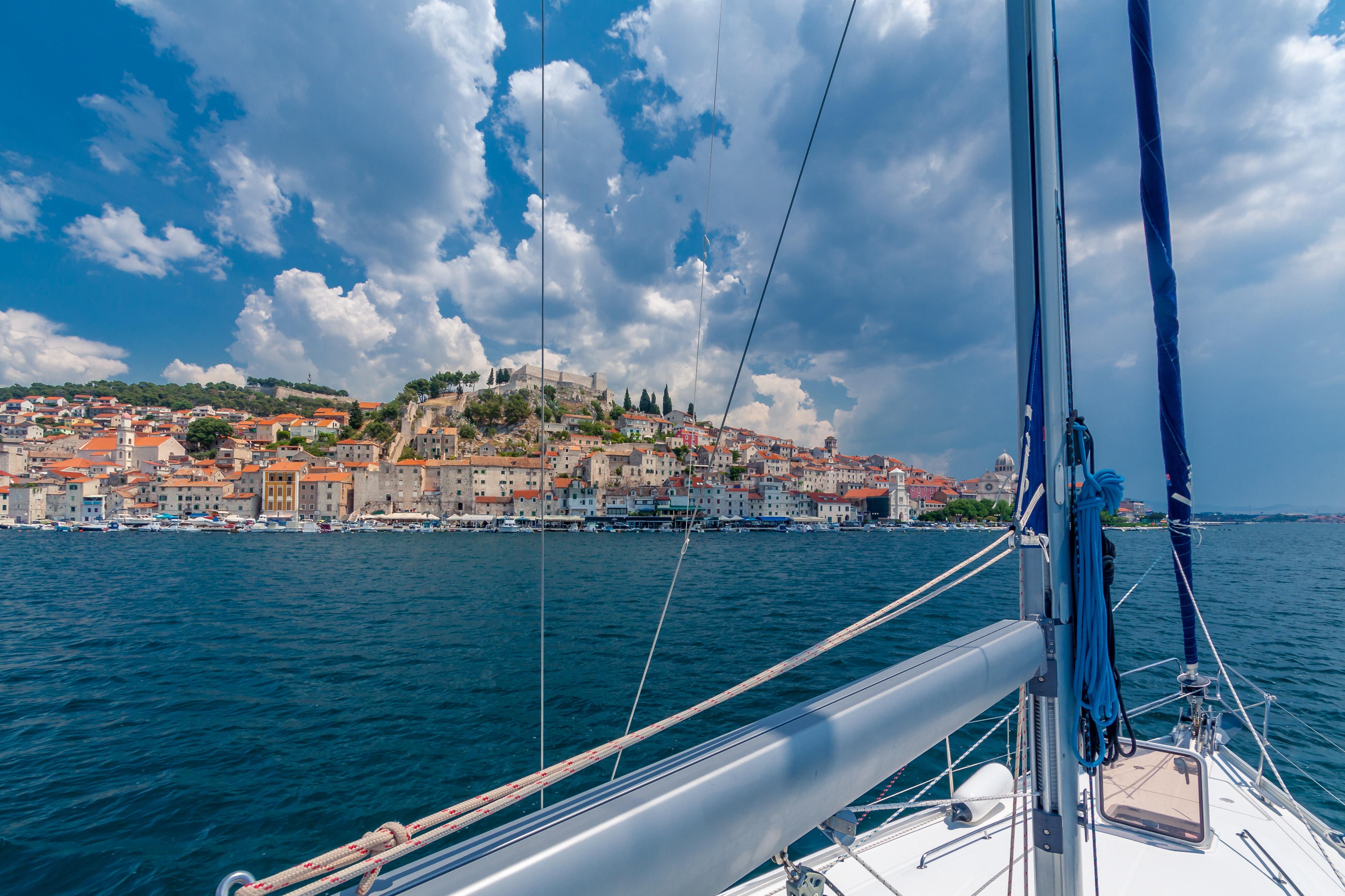 9 Best Things to do in Sibenik, Croatia
