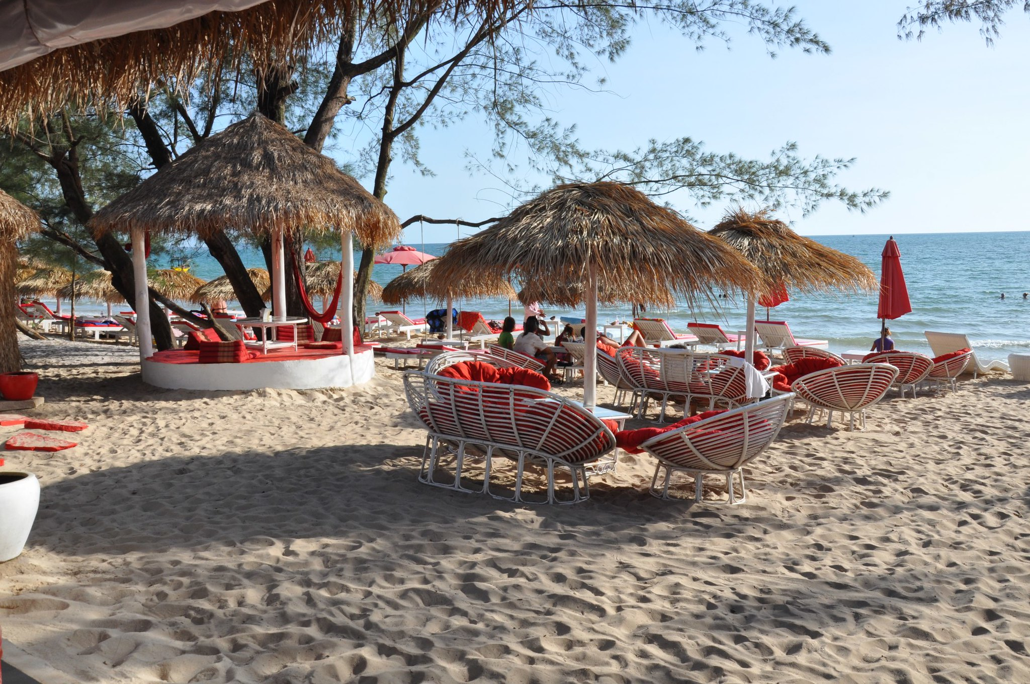 9 Best Things to do in Sihanoukville, Cambodia