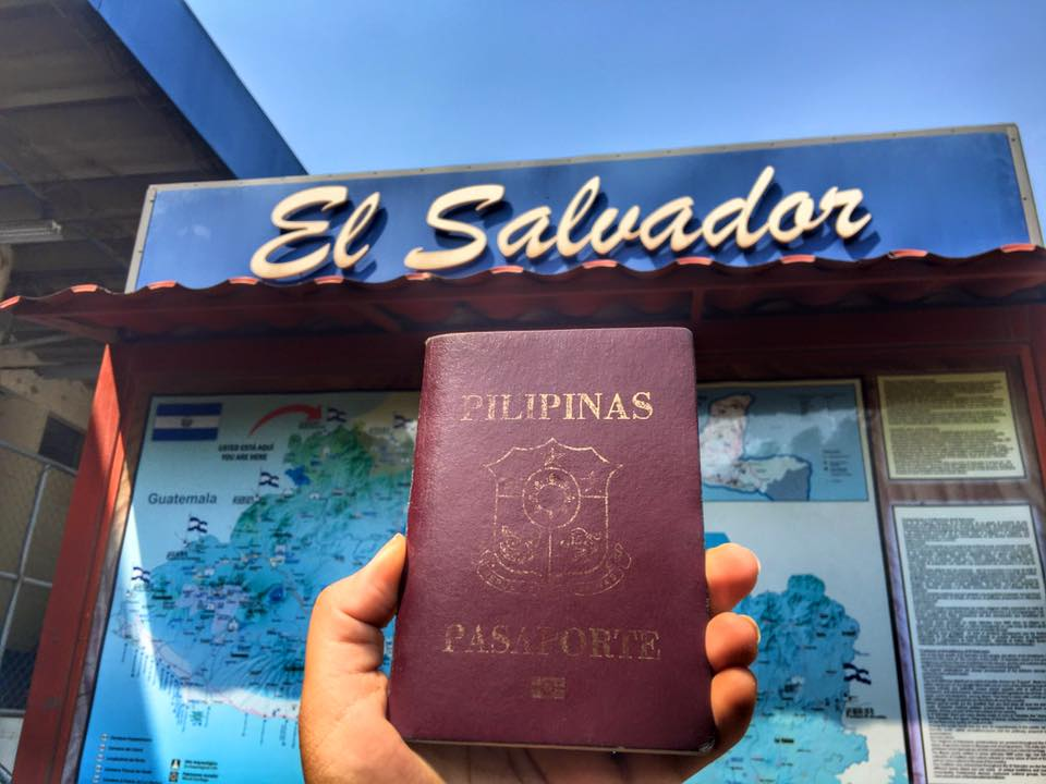 Countries or Territories Filipinos Can Enter with a Valid Canada Visa