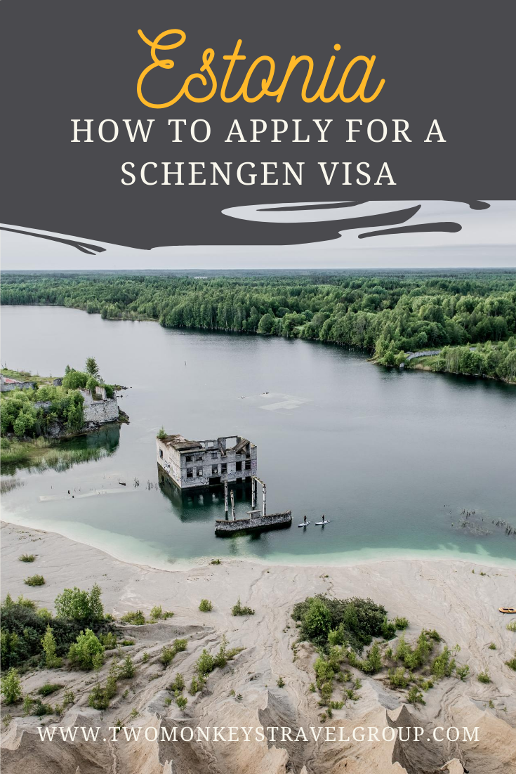 How To Apply For A Estonia Schengen Visa For Philippine Passport Holders [Estonia Schengen Visa Guide For Filipinos]