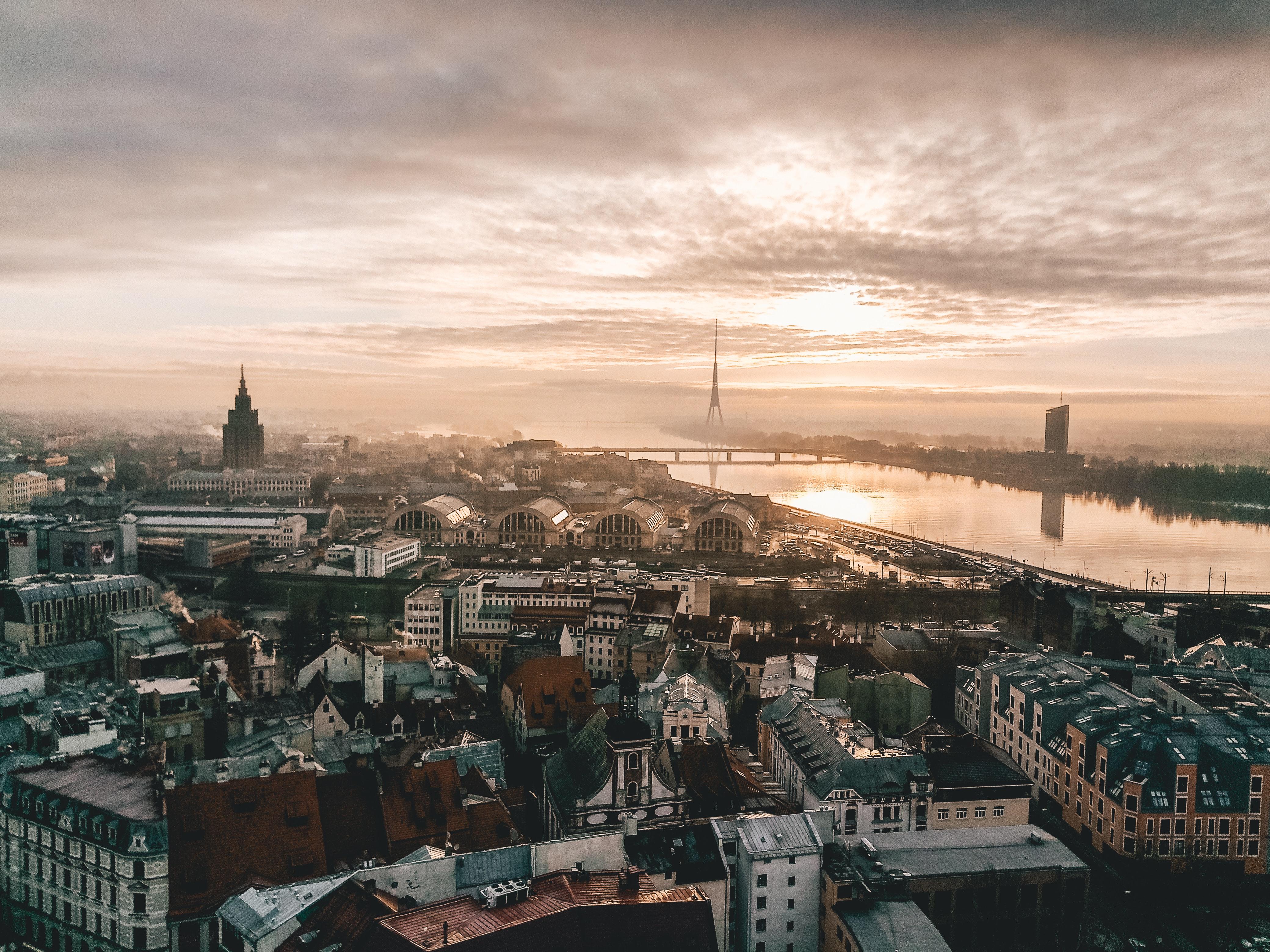 How to Apply for a Schengen Latvia Visa