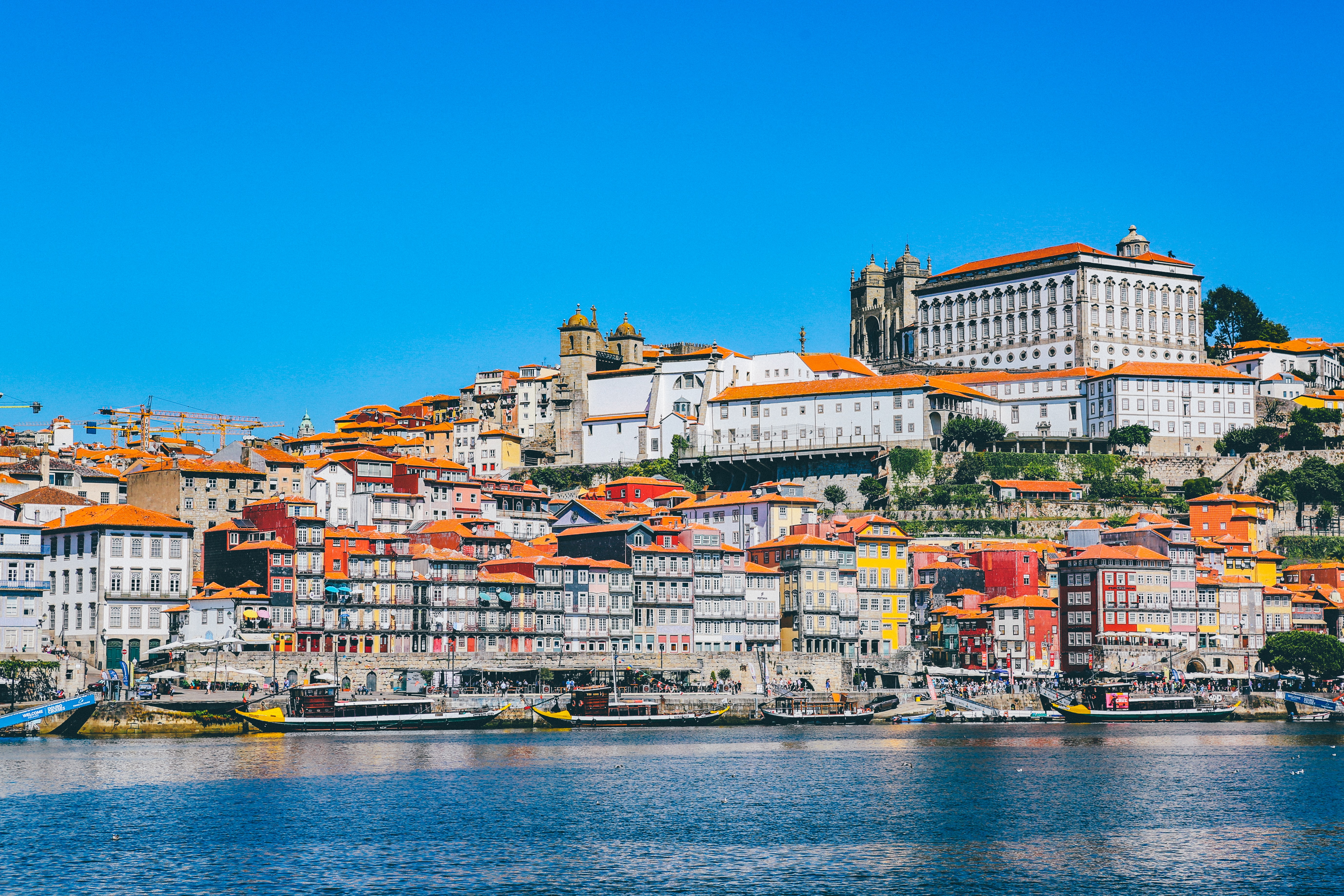 How to Apply for a Schengen Portugal Visa
