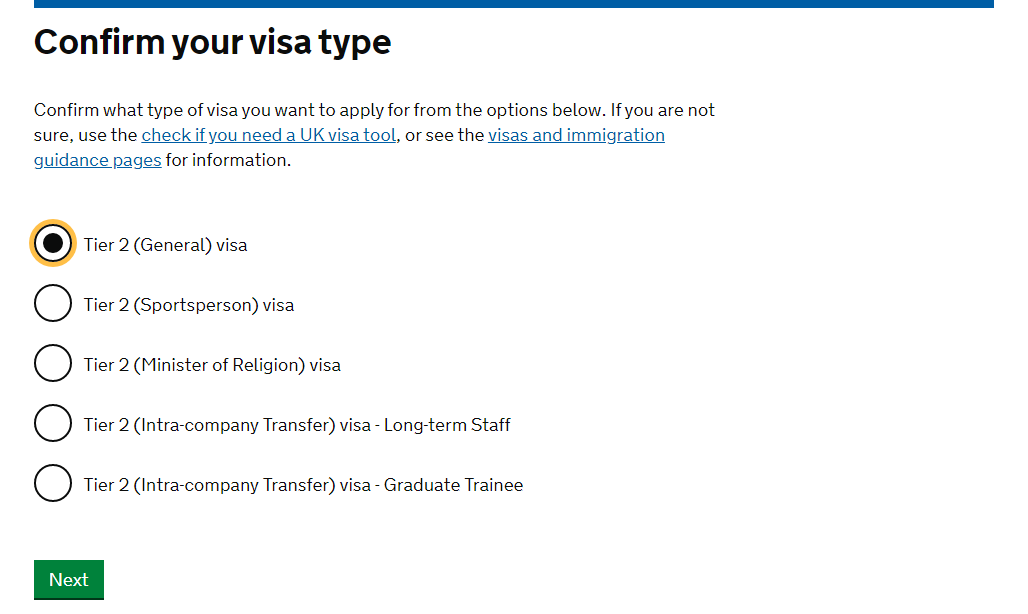 How To Apply for a UK Health and Care Visa - Fastest Way To Get a Work Visa in the United Kingdom