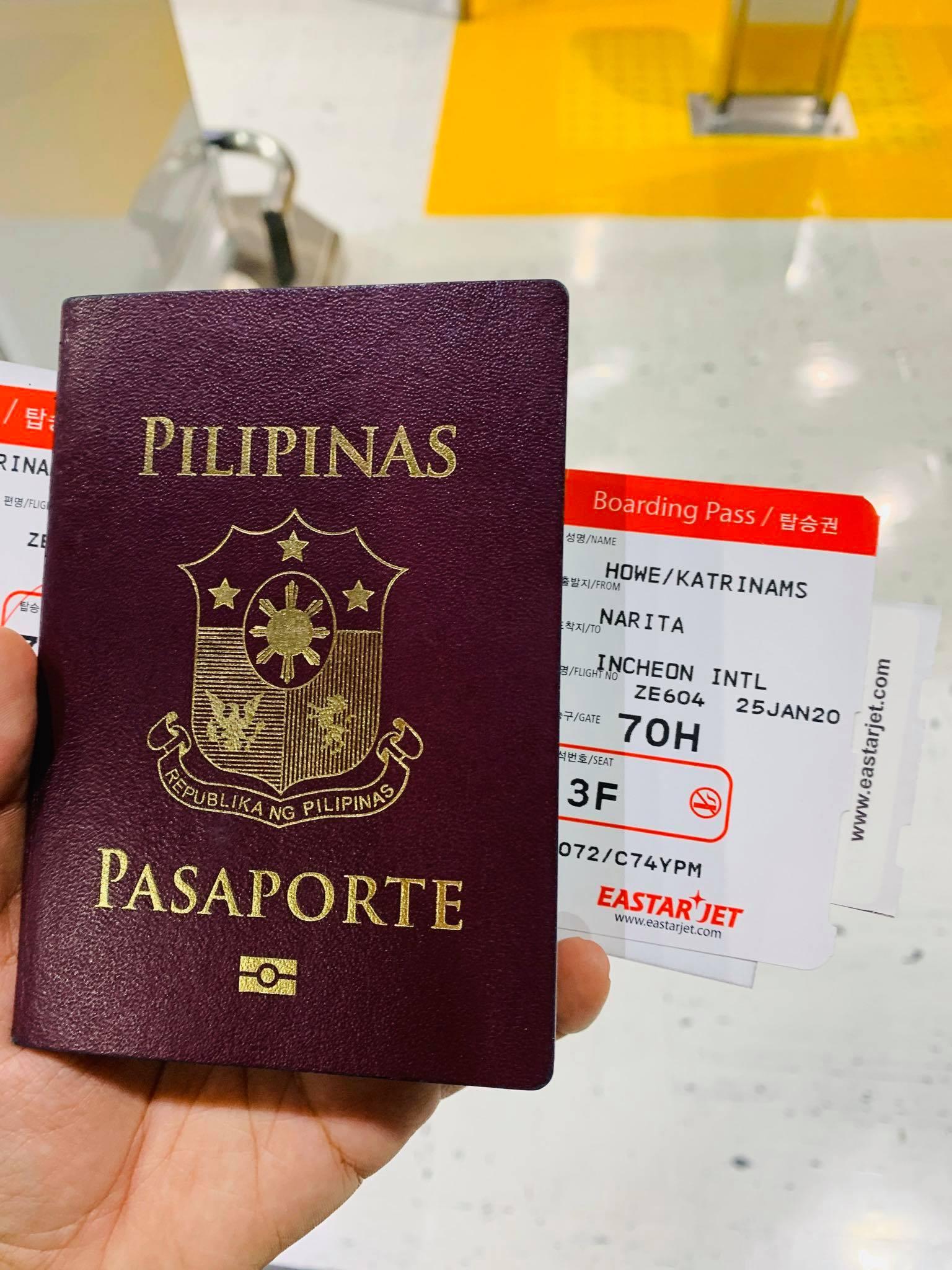 How to Travel to South Korea Visa Free for Filipinos