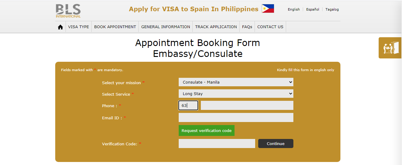 How to get a Spain Investor Visa for Philippine Passport Holder