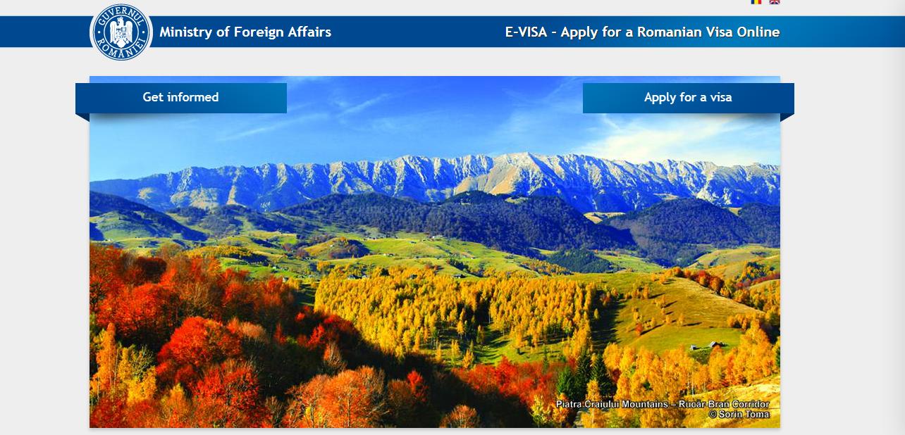 Romania Tourist Visa for Philippine Passport Holders