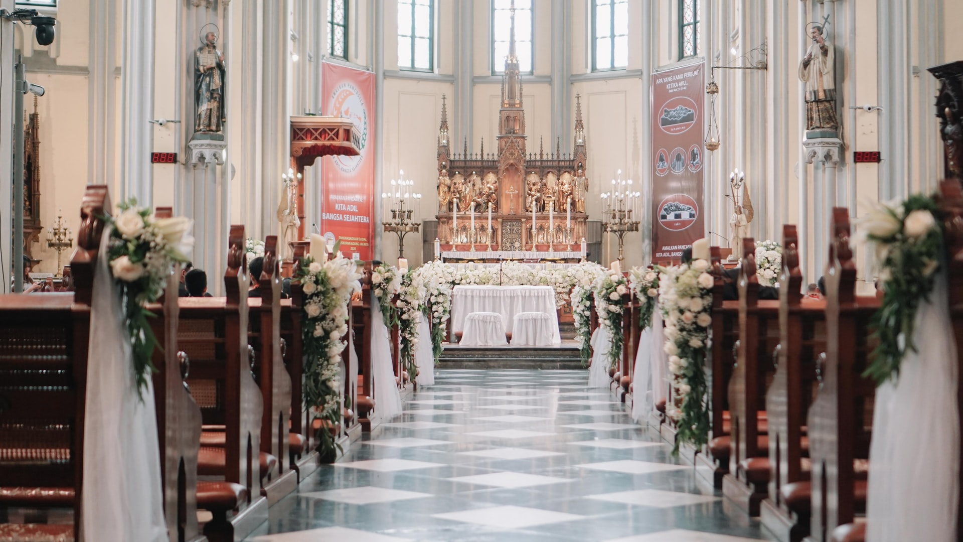 Ultimate Guide to Planning a Church Wedding in the Philippines 01