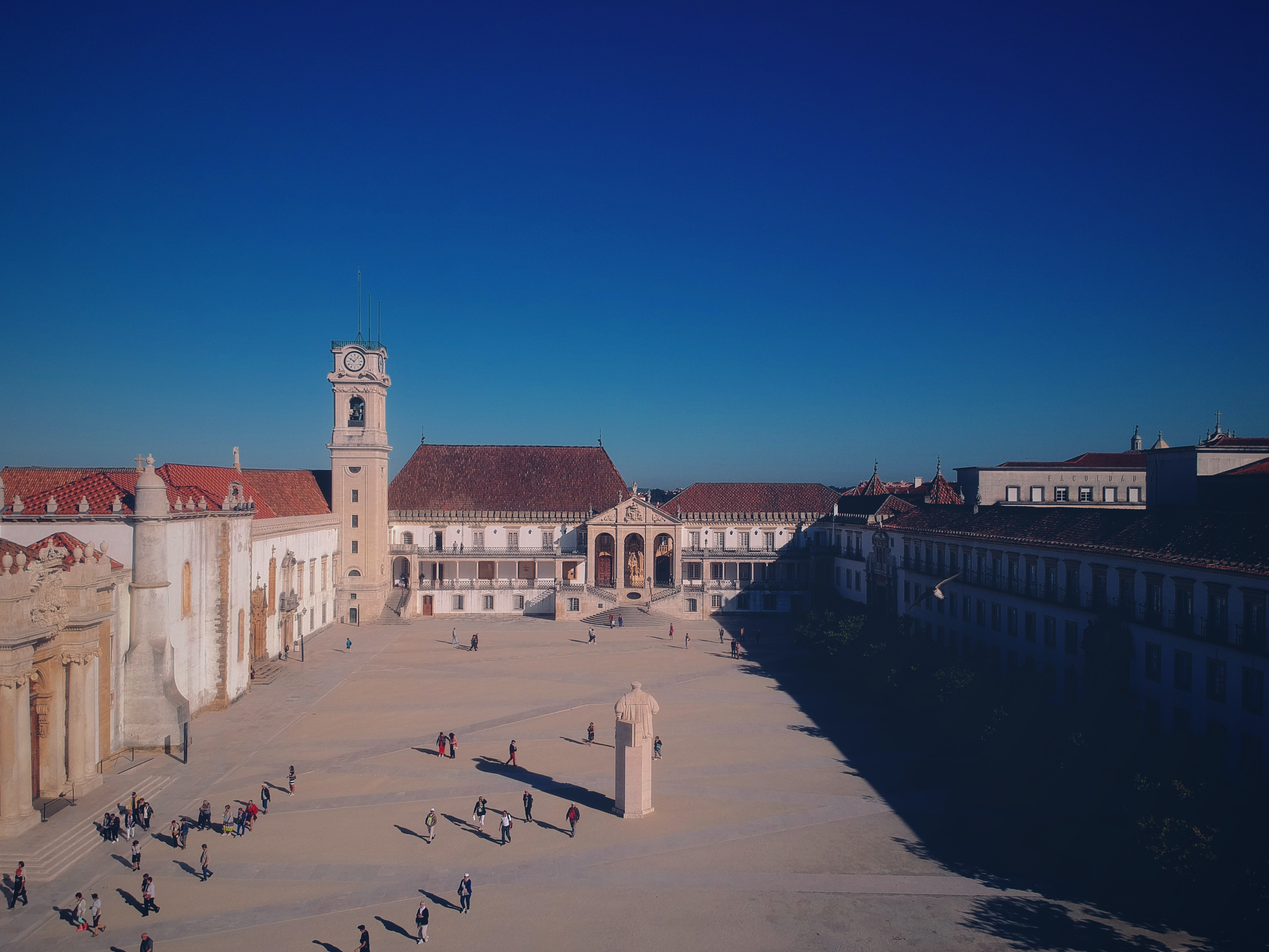 10 Best Things to do in Coimbra, Portugal