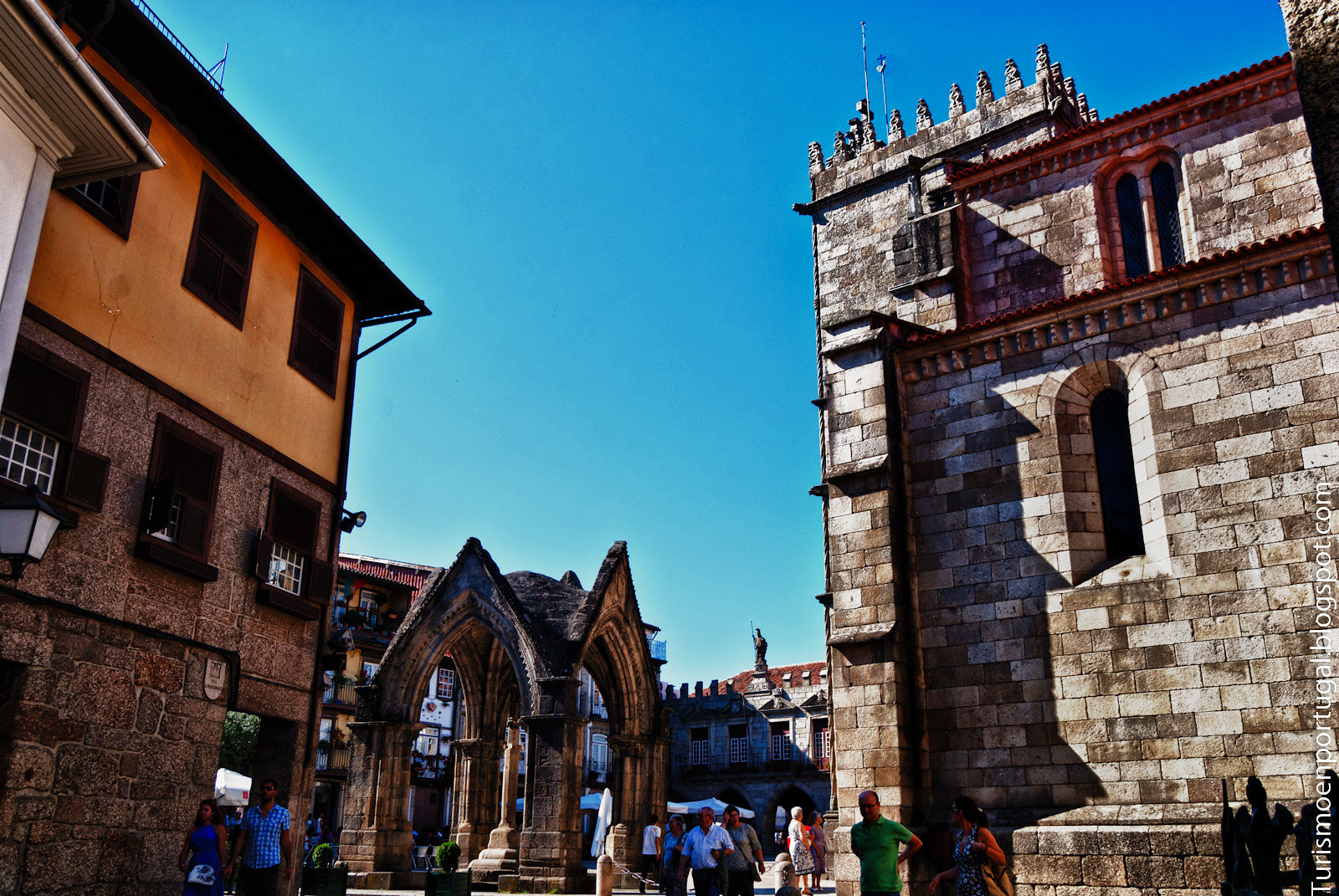 10 Best Things to do in Guimaraes, Portugal
