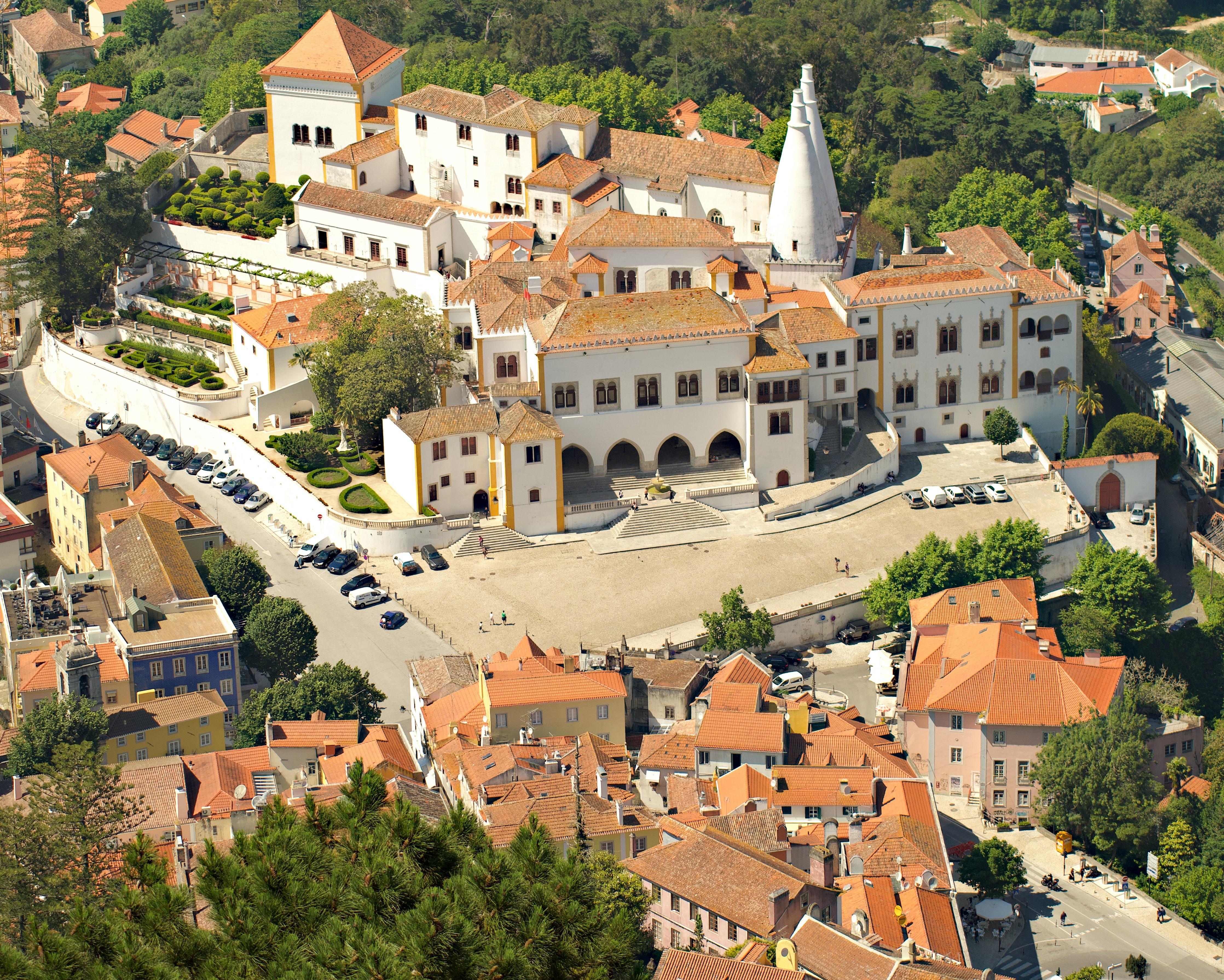 Las 10 mejores cosas que hacer en Sintra, Portugal