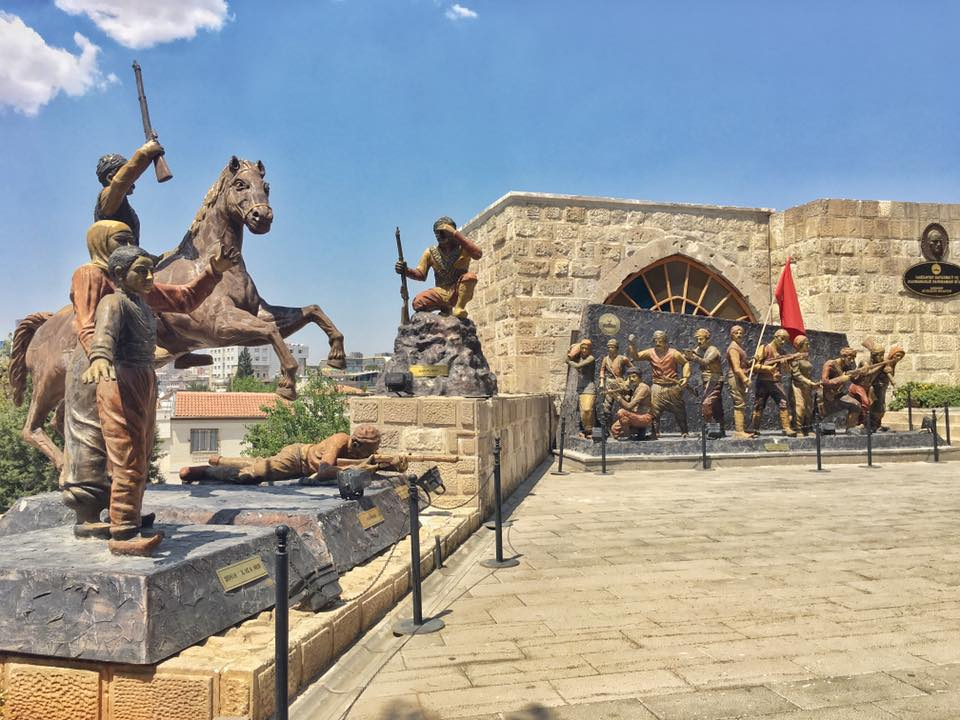 15 Best Things to do in Gaziantep, Turkey