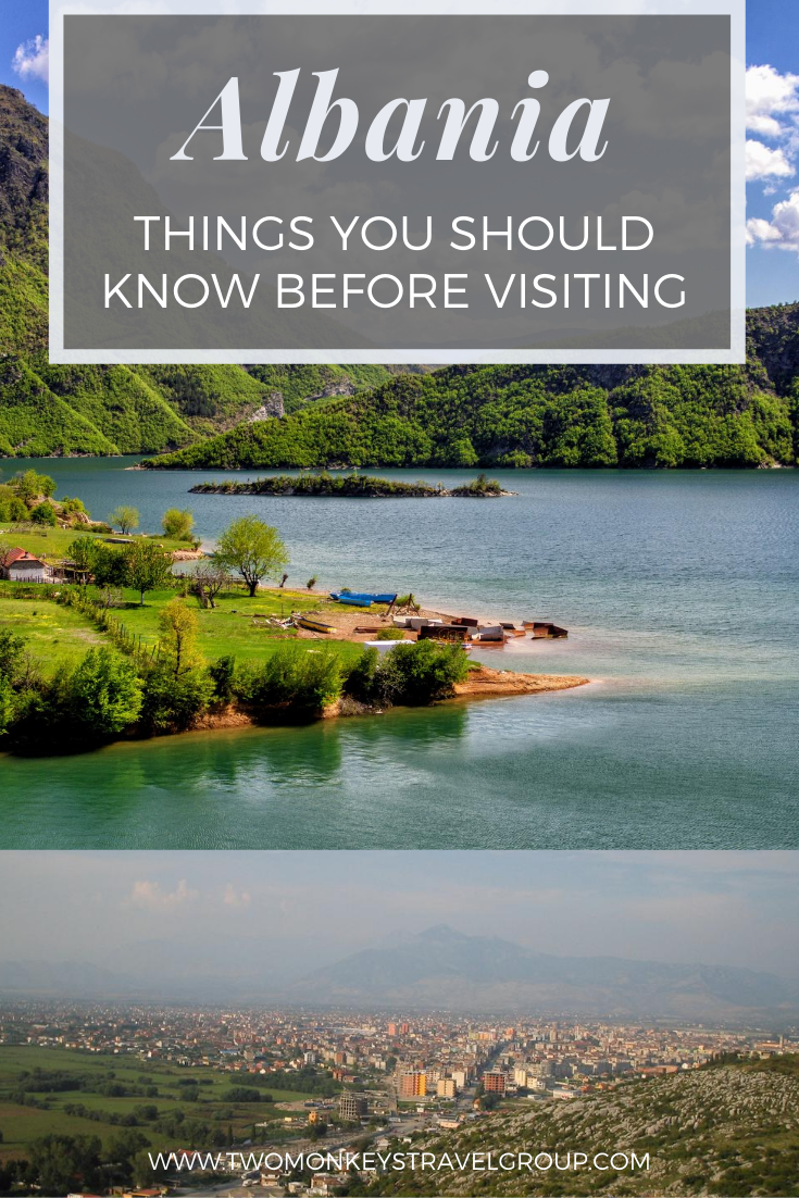 26 Things You Should Know Before Visiting Albania