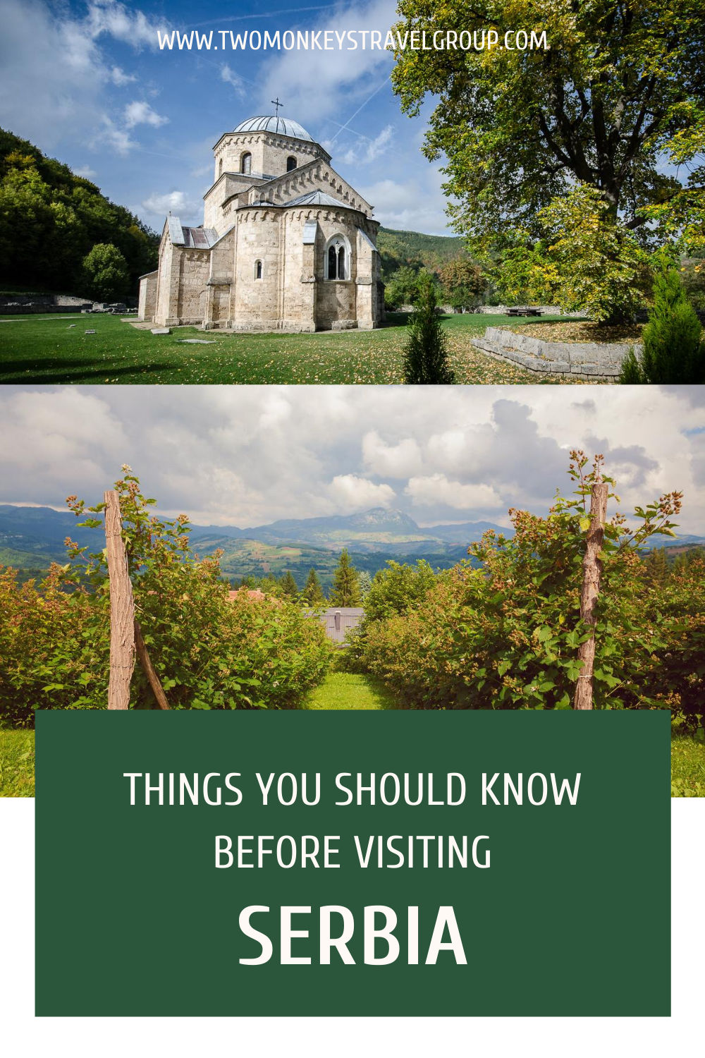 35 Things You Should Know Before Visiting Serbia
