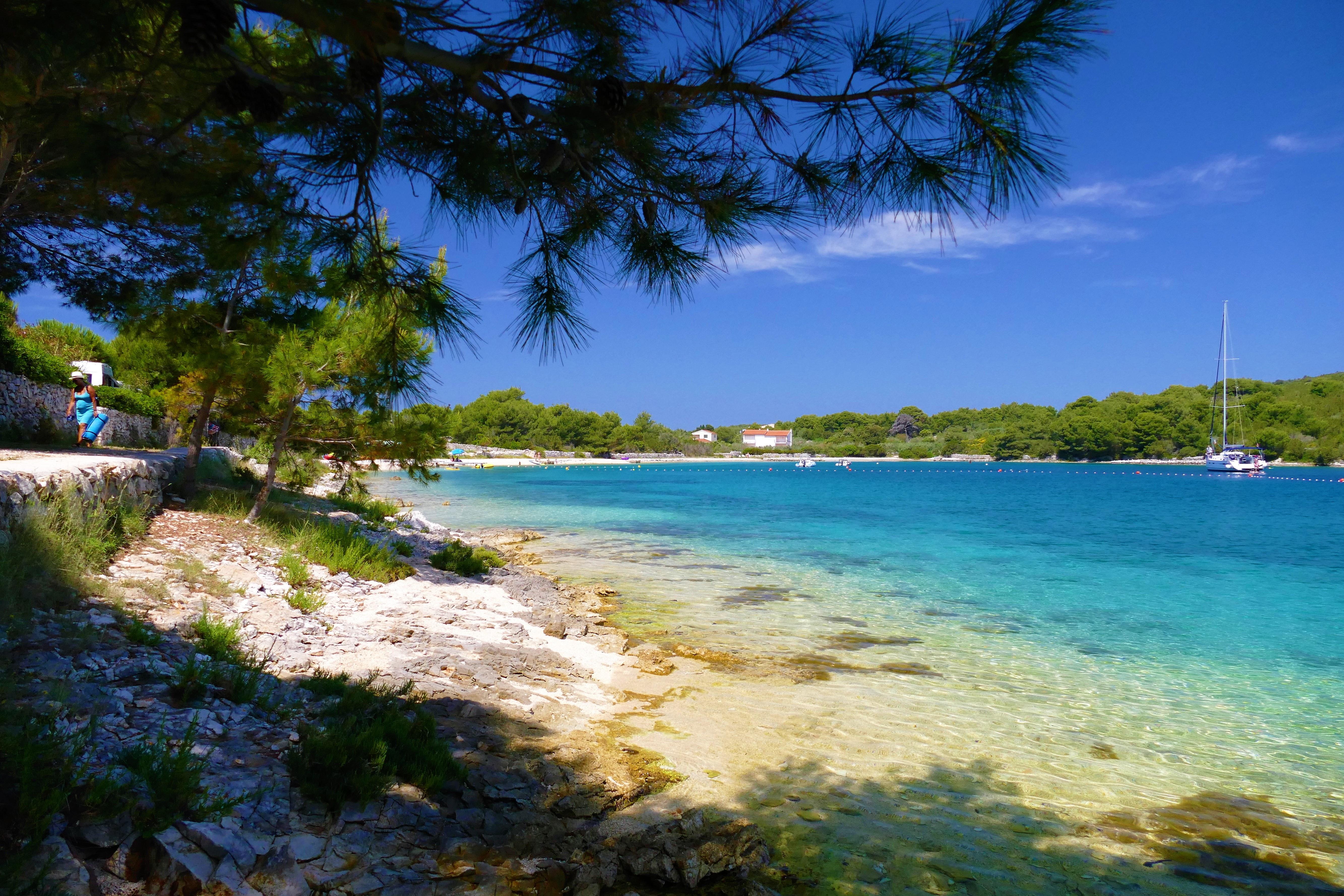 5 Best Things to do in Dugi Otok, Croatia