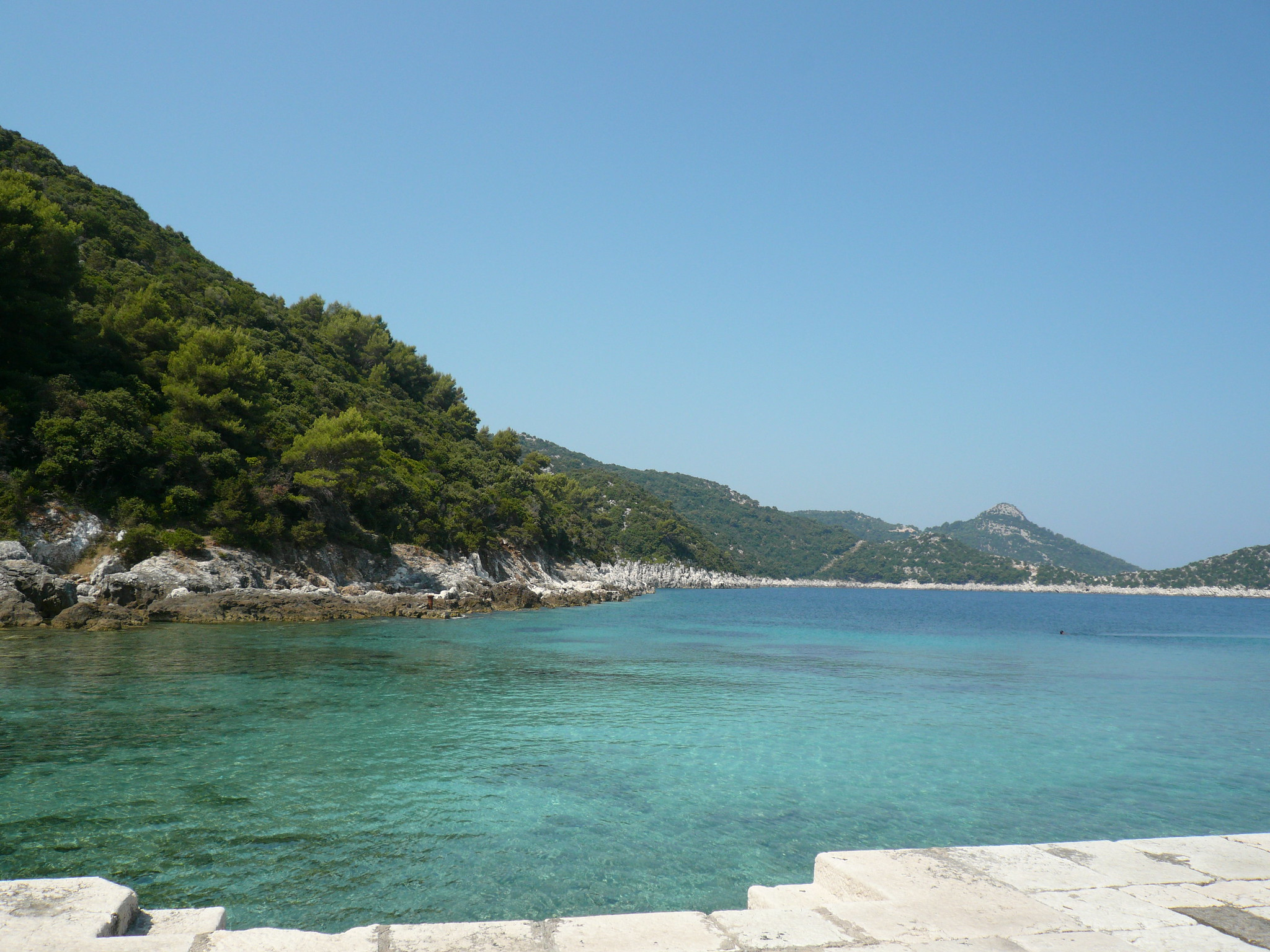 5 Best Things to do in Lastovo, Croatia and Where to Stay