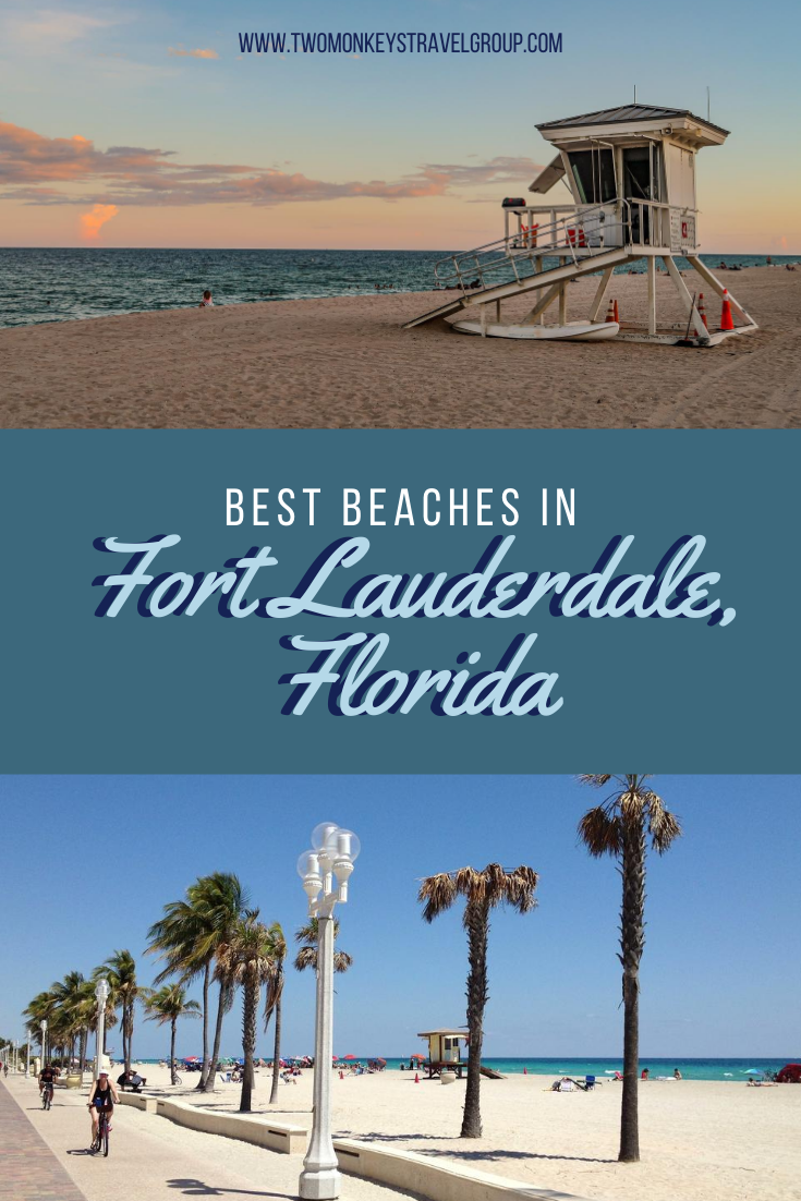 Best Beaches in Fort Lauderdale, Florida Top 10 Beaches in Fort Lauderdale