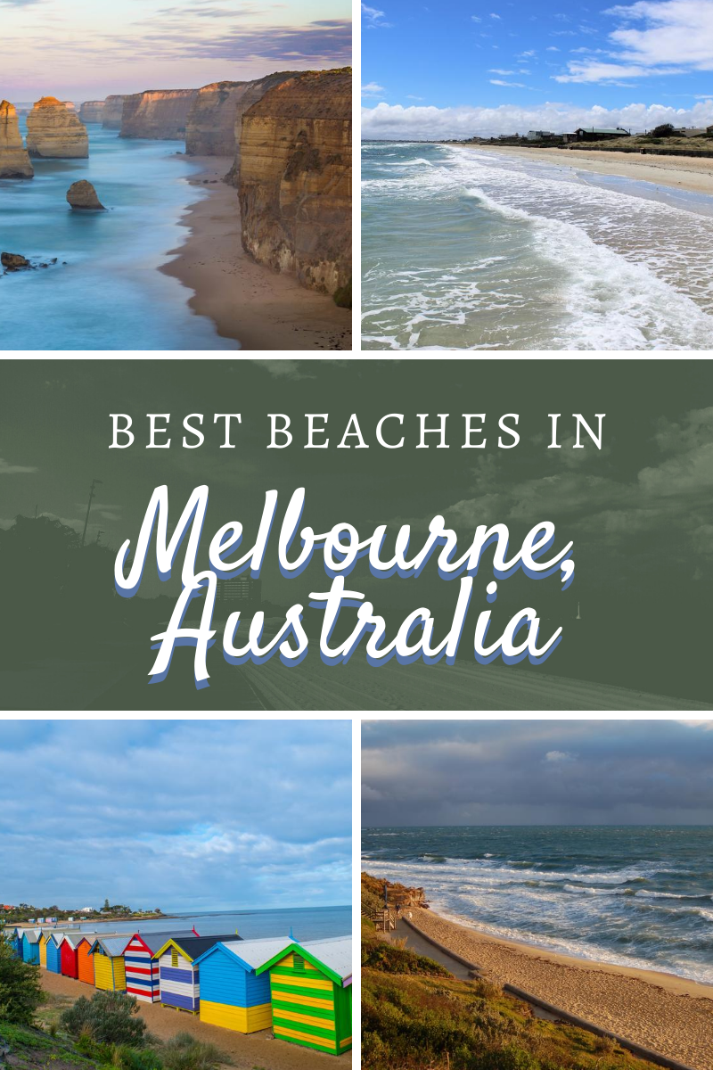 Best Beaches in Melbourne, Australia Top 10 Melbourne Beaches