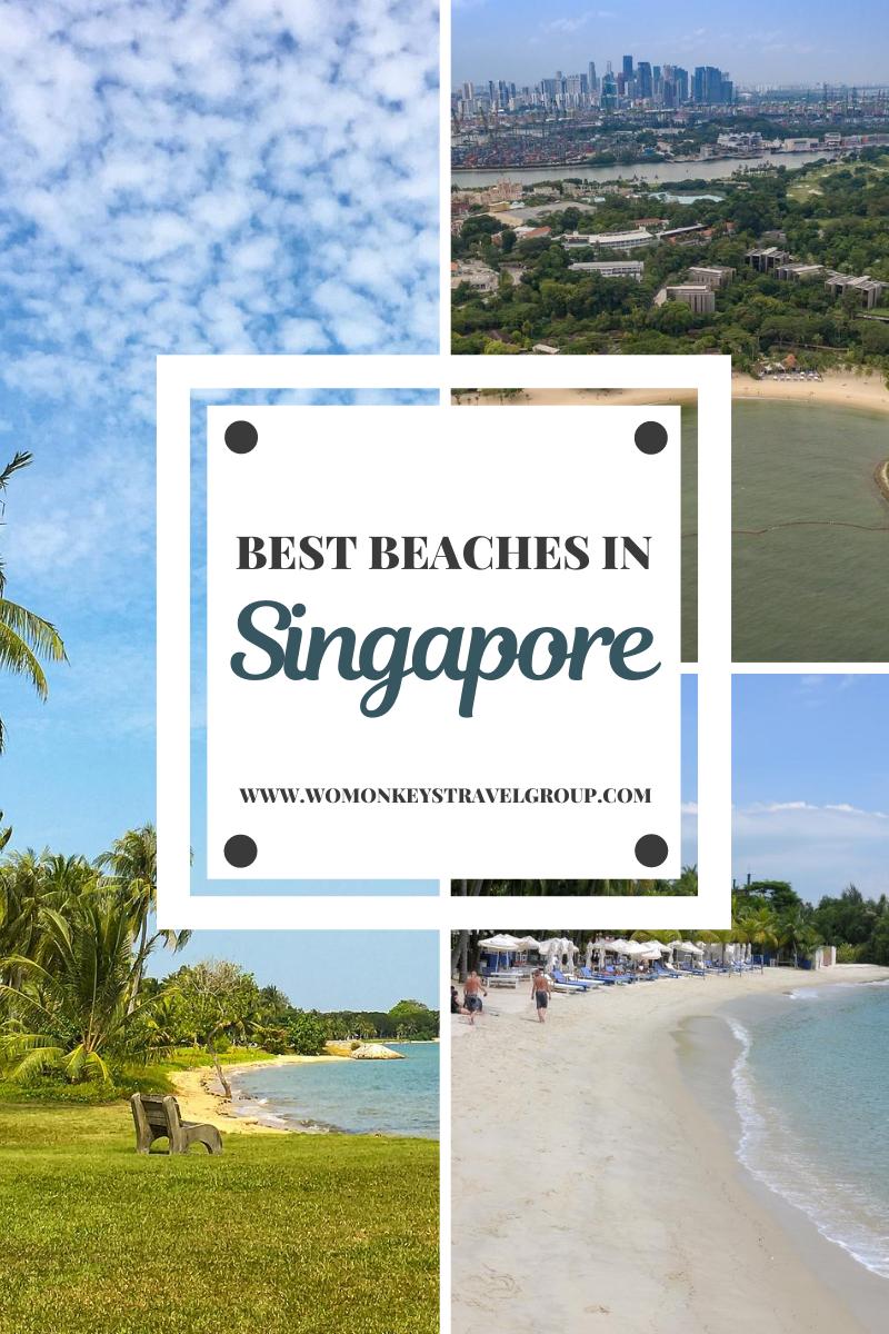 Best Beaches in Singapore Top 10 Singapore Beaches