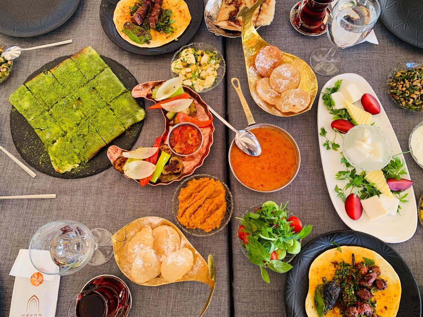 GastroAntep 2020 Introduction to Gaziantep's Annual Gastronomy Festival