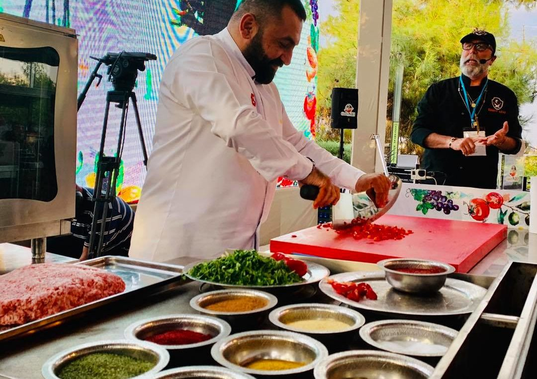 GastroAntep 2020 Introduction to Gaziantep's Annual Gastronomy Festival22