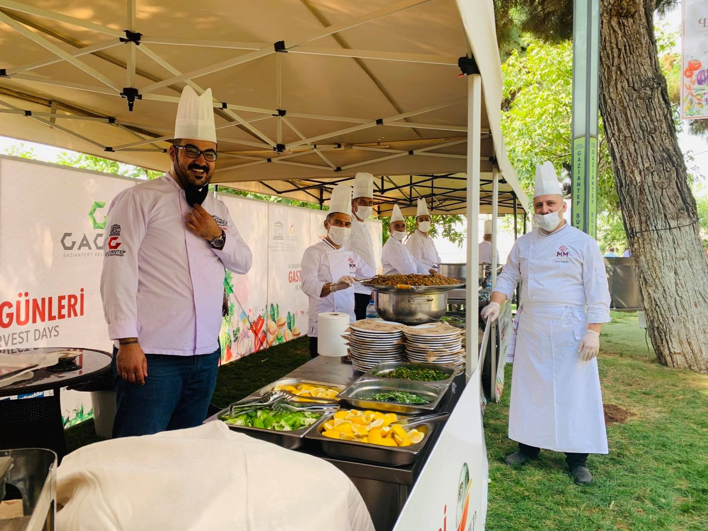 GastroAntep 2020 Introduction to Gaziantep's Annual Gastronomy Festival27