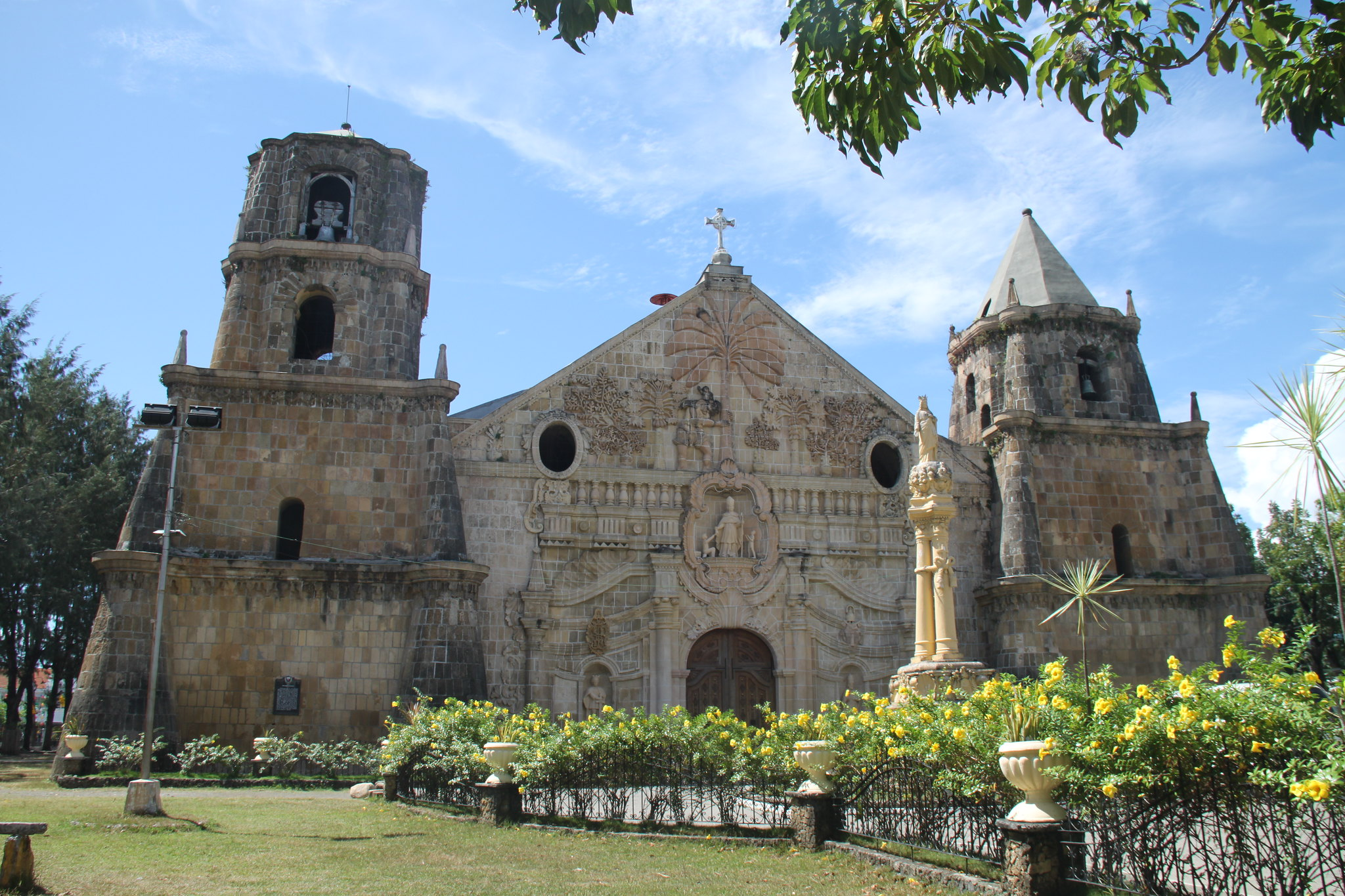 Guide to the 6 UNESCO World Heritage Sites in the Philippine