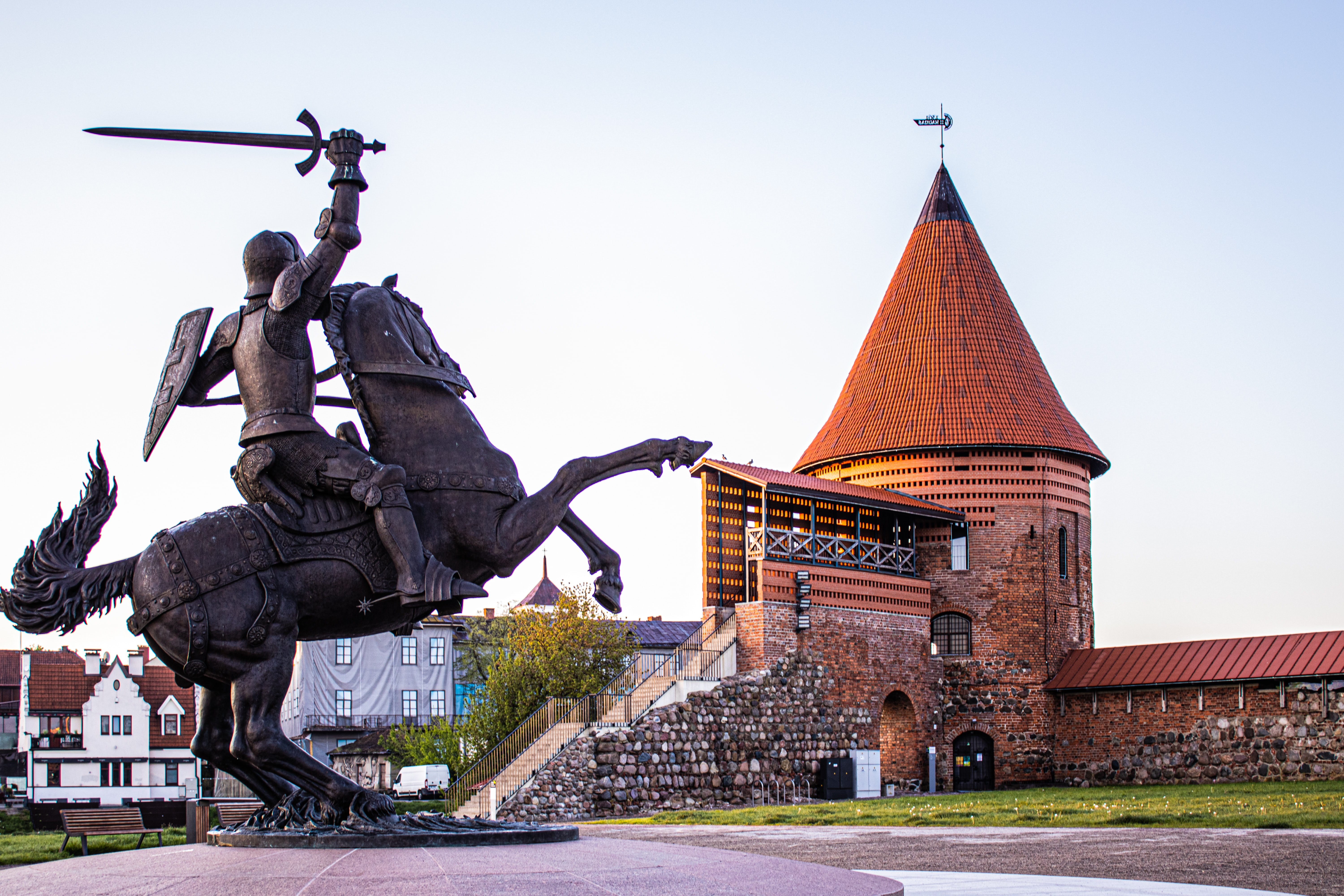 How to Apply for a Schengen Lithuania Visa