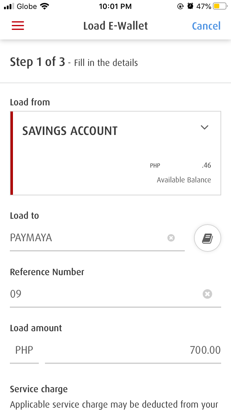 How to Register and Use PayMaya (Add, Send Money, Pay Bills)12