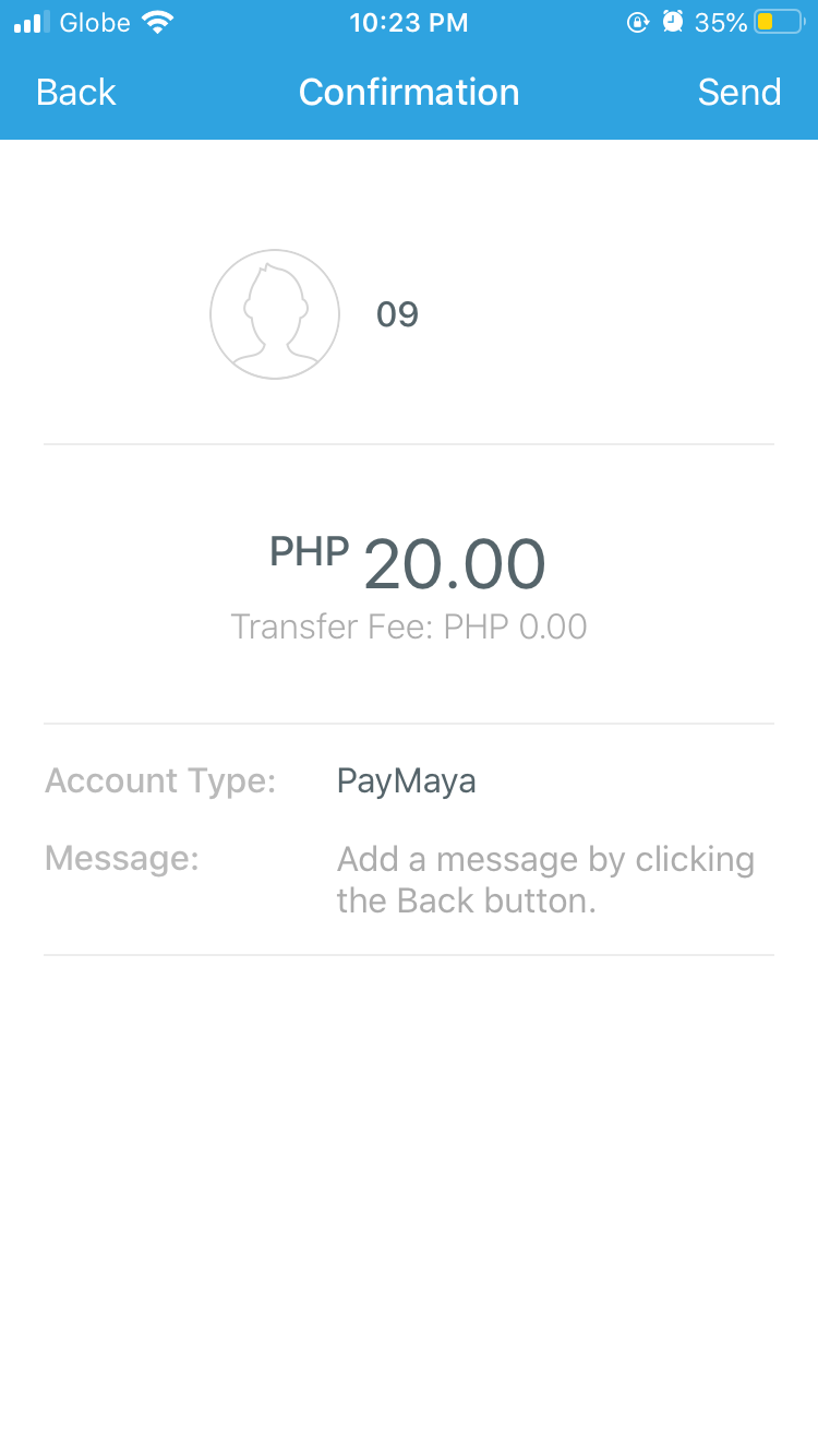 How to Register and Use PayMaya (Add, Send Money, Pay Bills)18