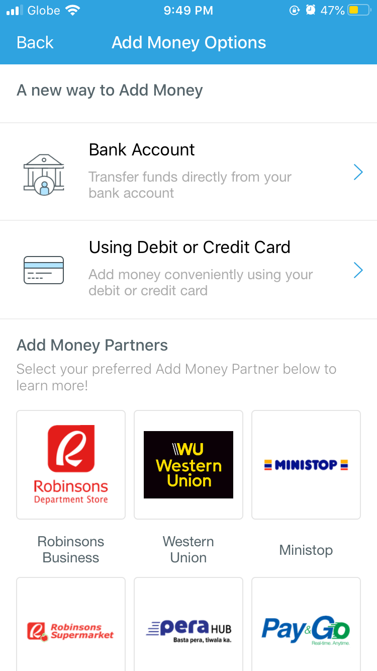 How to Register and Use PayMaya (Add, Send Money, Pay Bills)21