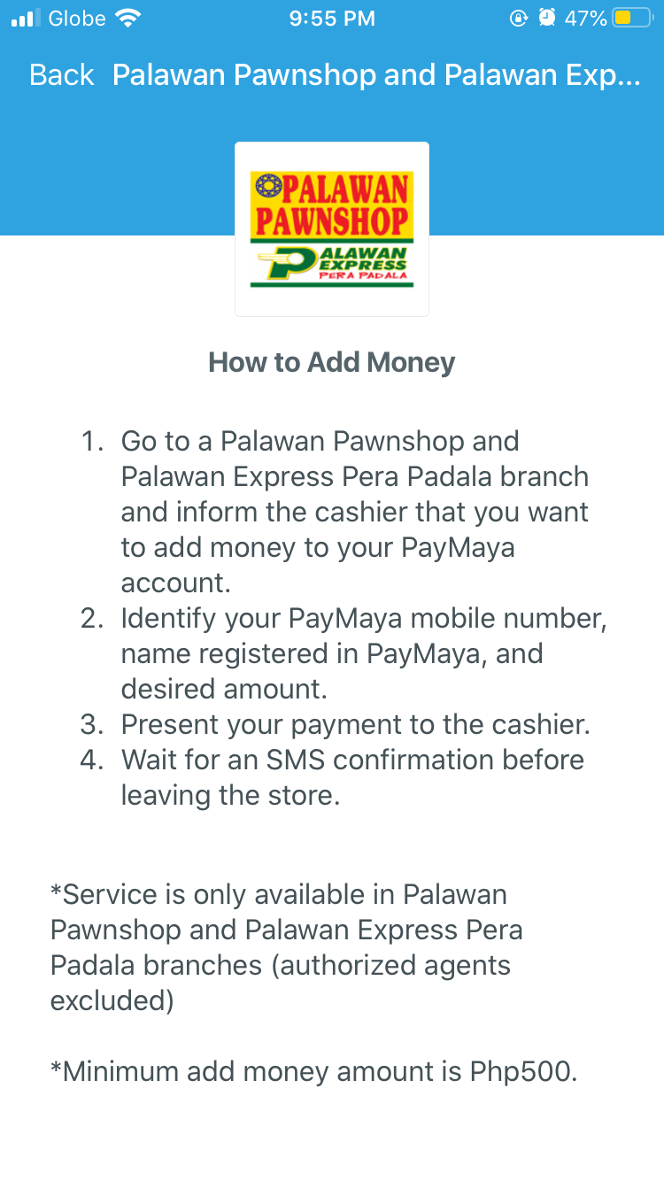 How to Register and Use PayMaya (Add, Send Money, Pay Bills)22
