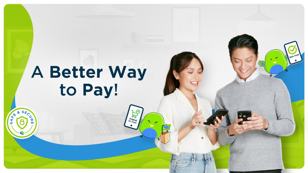How to Register and Use PayMaya