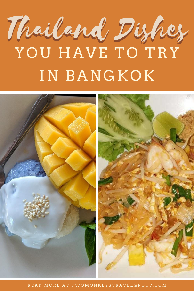 Thai Food 15 Types of Thailand Dishes You Have to Try in Bangkok