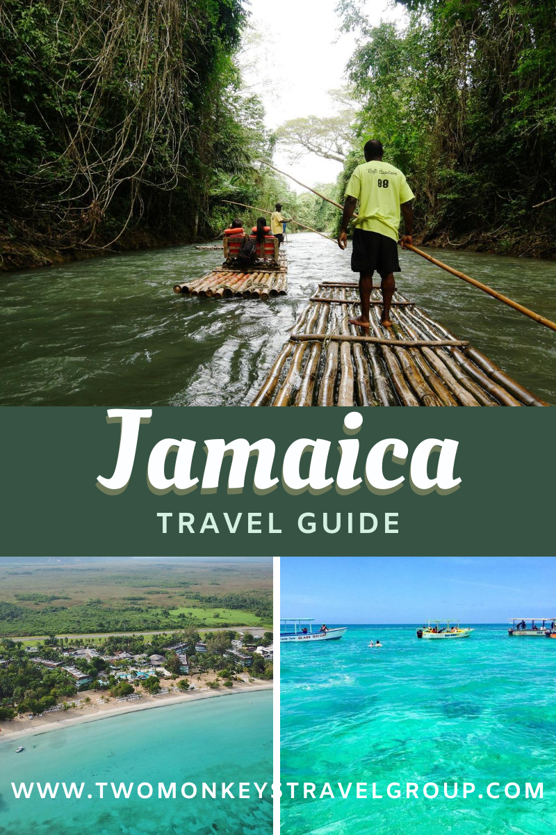 Travel Guide to Jamaica – How, Where & Frequently Asked Questions