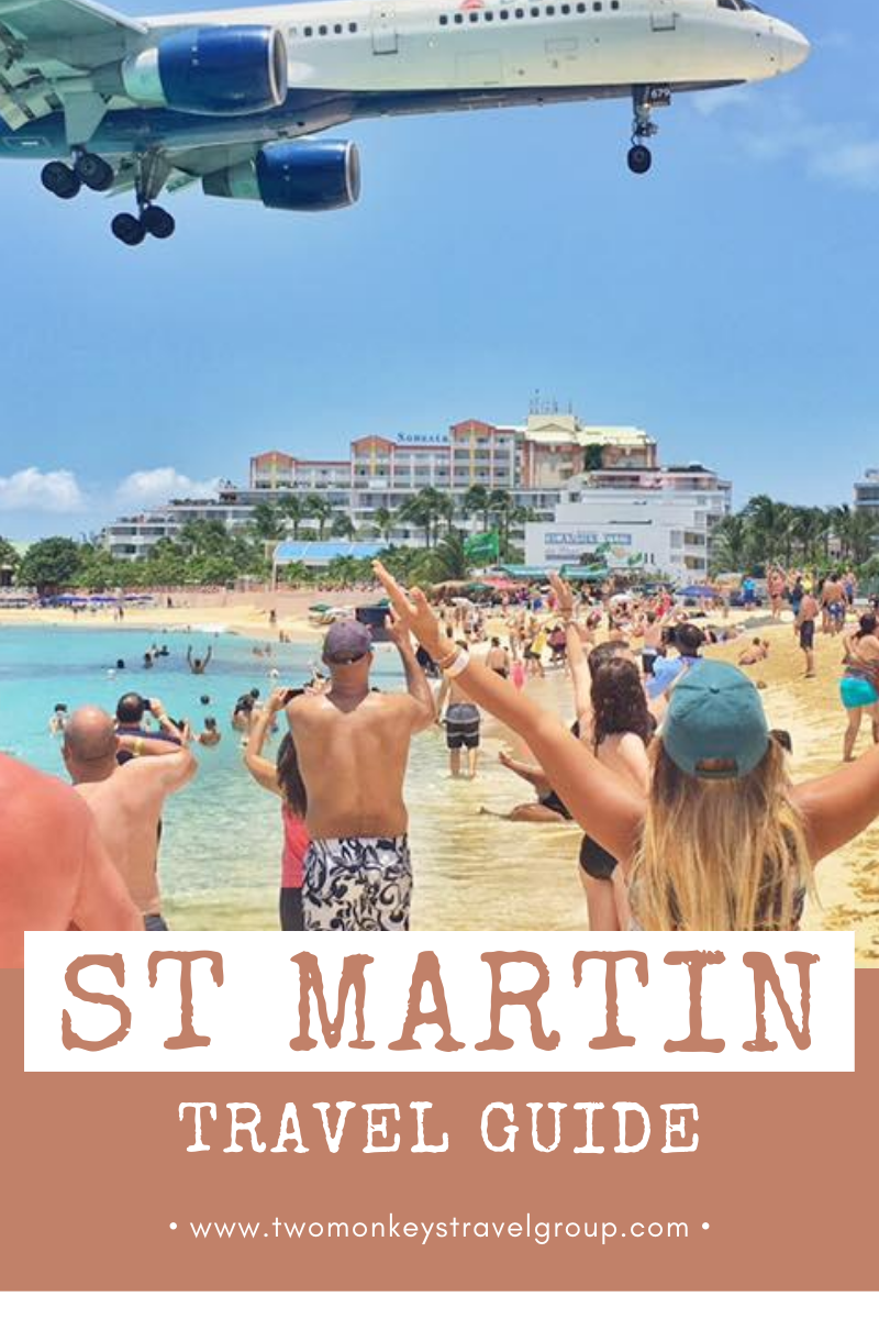 Travel Guide to St Martin – How, Where & Frequently Asked Questions