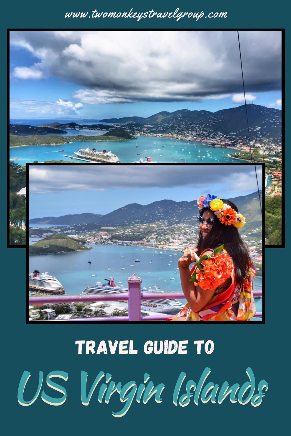 Travel Guide to US Virgin Islands – How, Where & FAQs