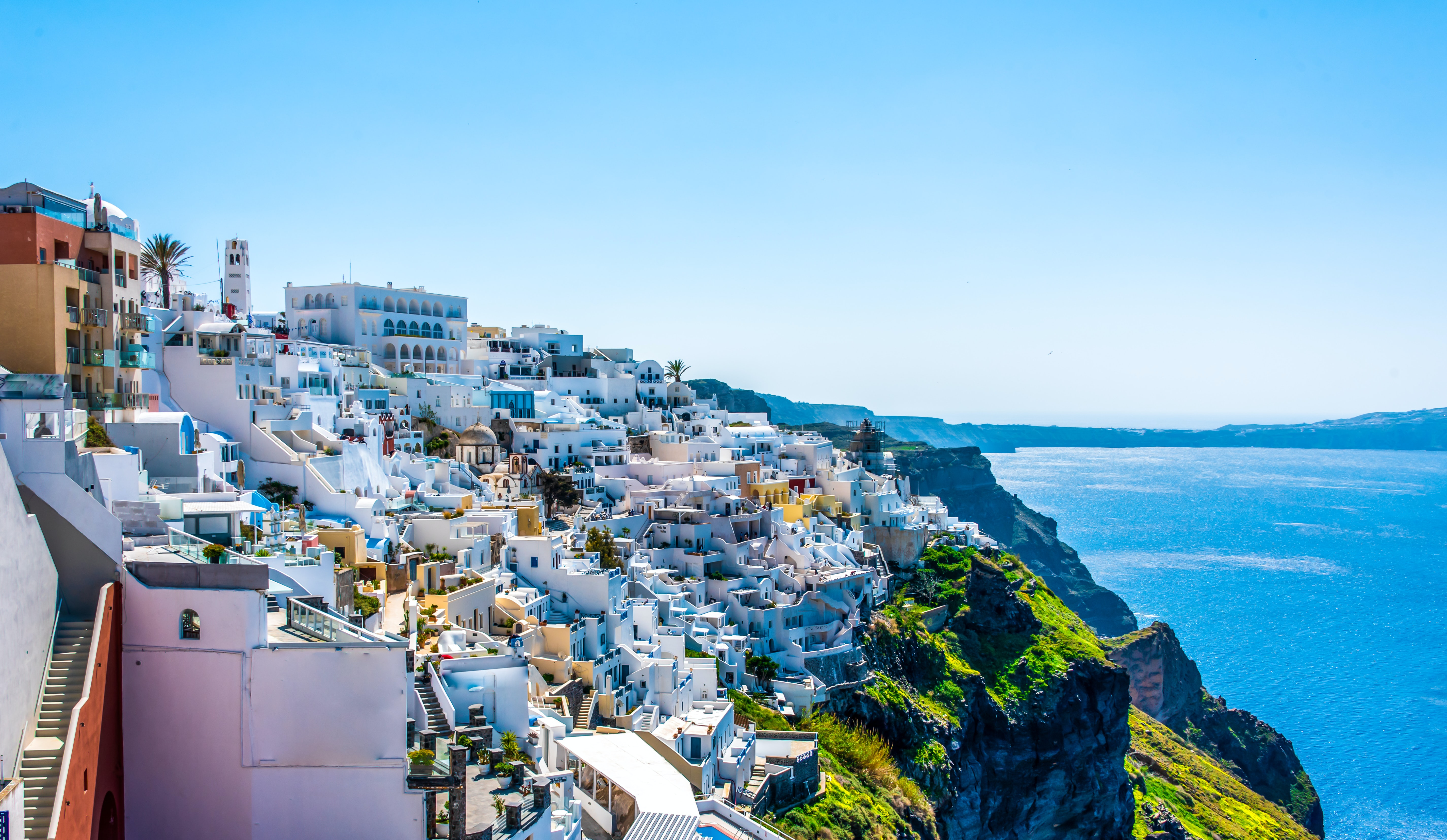 Travelling to Greece The Essentials You Must Have with You