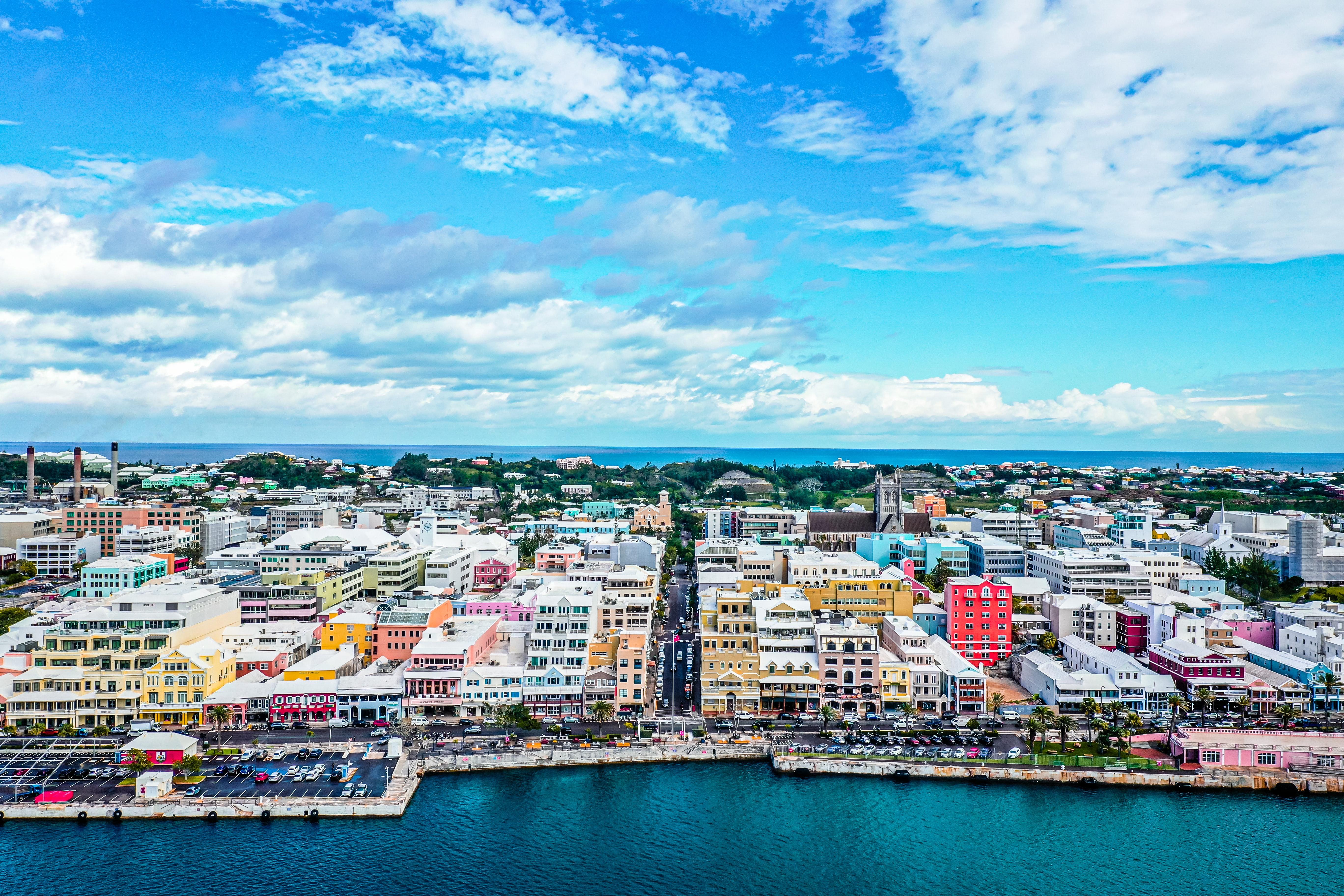 Work from Bermuda Certificate Get a Bermuda Digital Nomad Visa