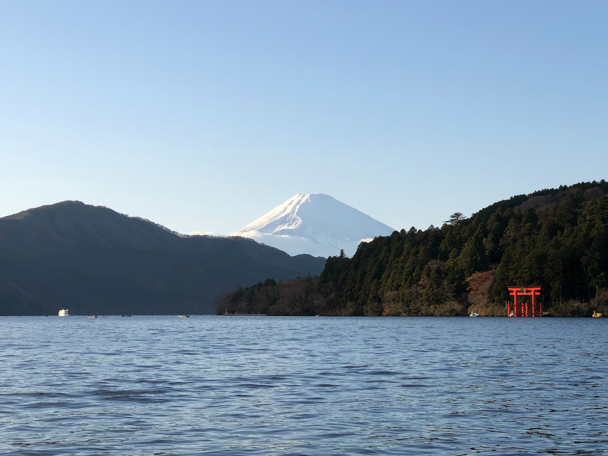 10 Awesome Things to do in Hakone, Japan 01