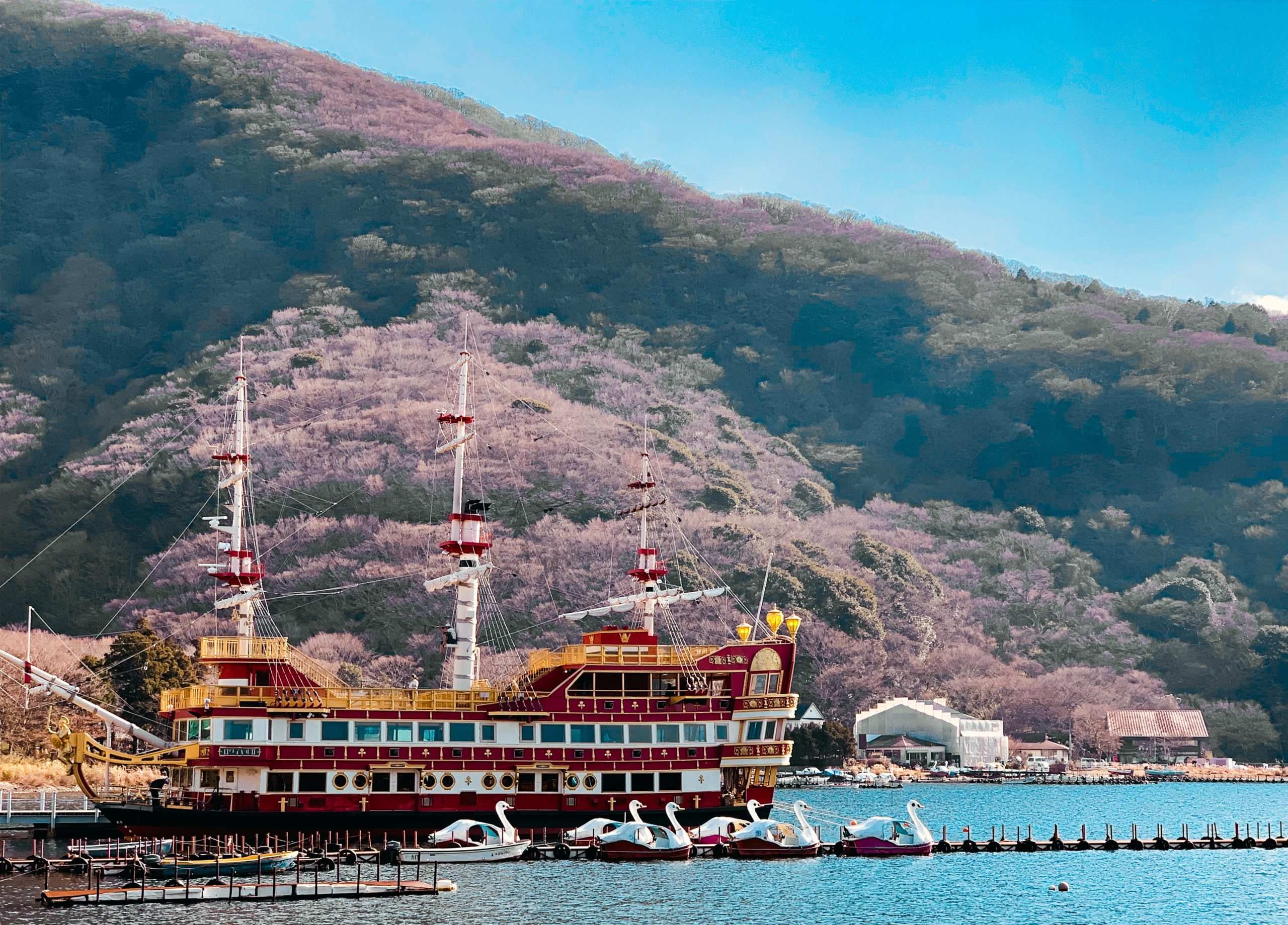 10 Awesome Things to do in Hakone, Japan 02