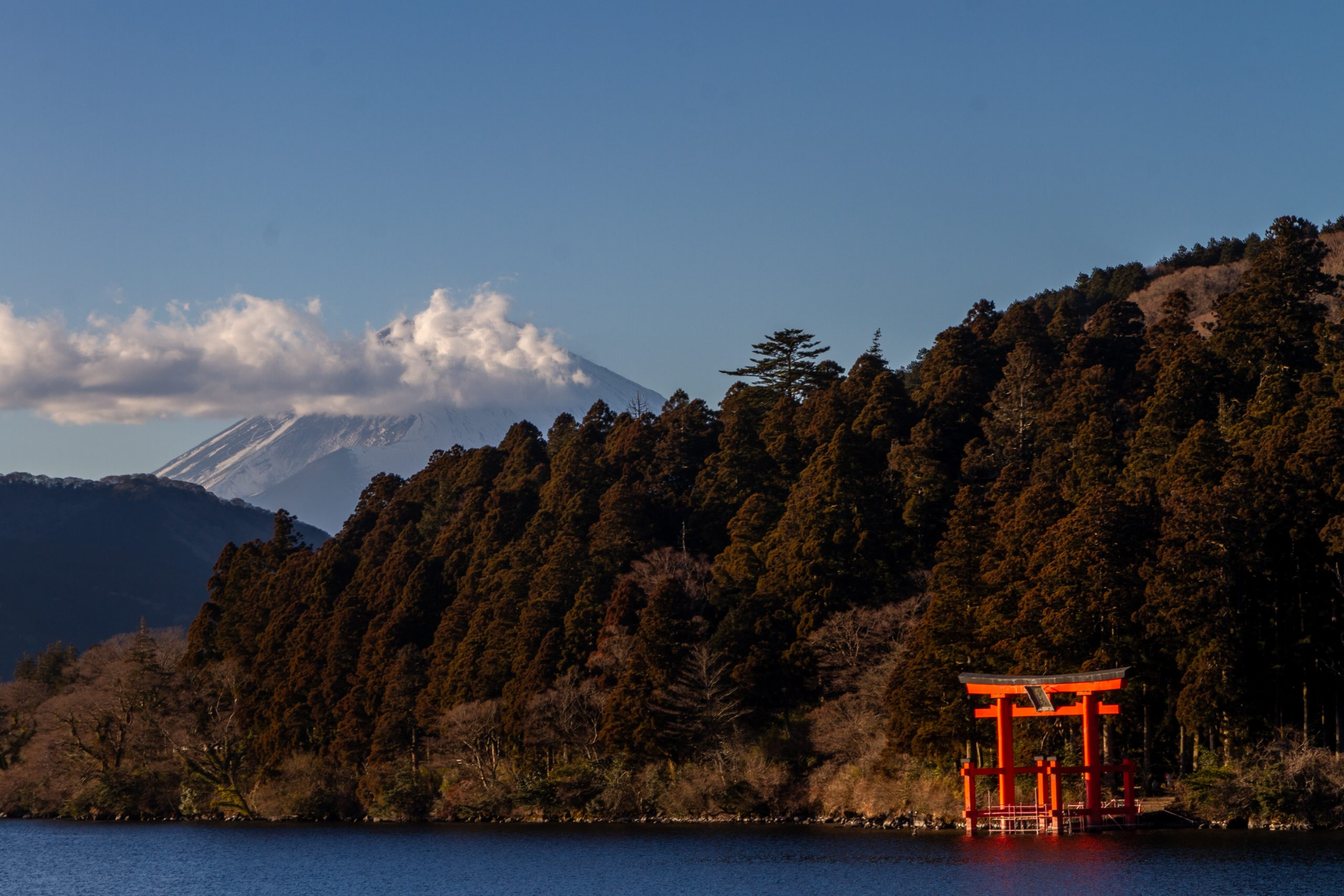 10 Awesome Things to do in Hakone, Japan 03