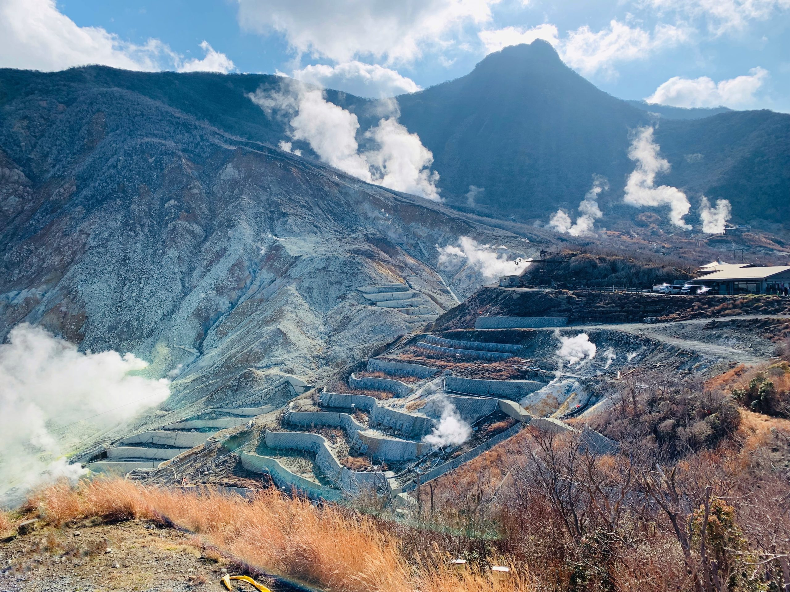 10 Awesome Things to do in Hakone, Japan 04