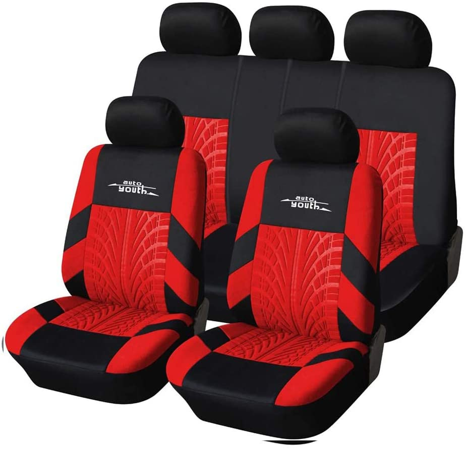10 Best Car Seat Covers to Save Your Seats on Your Roadtrips