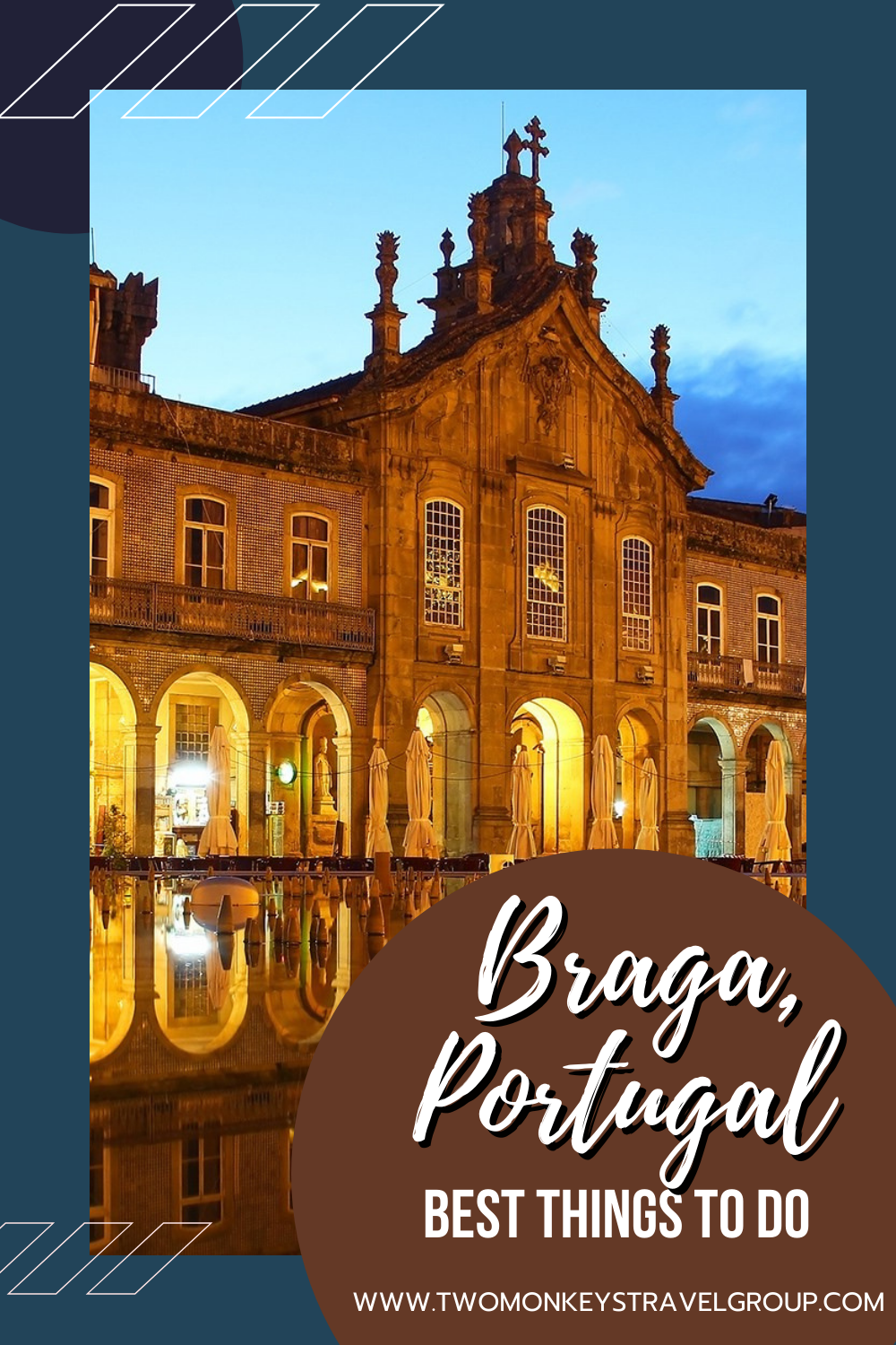 10 Best Things to do in Braga, Portugal [with Suggested Tours]