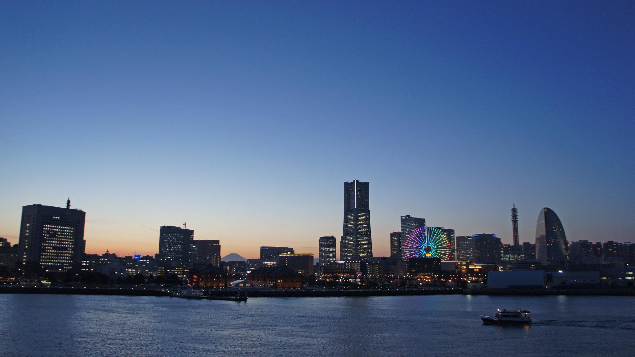 10 Best things to do in Yokohama, Japan 4