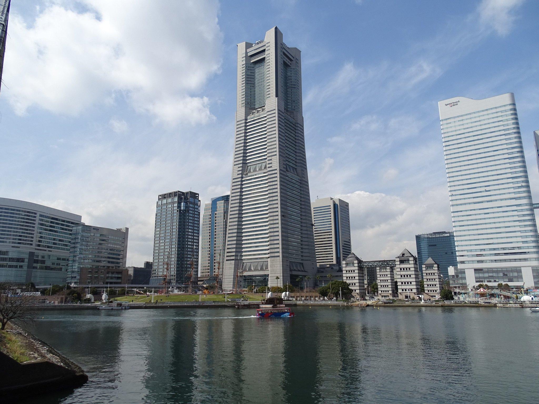 10 Best things to do in Yokohama, Japan 6