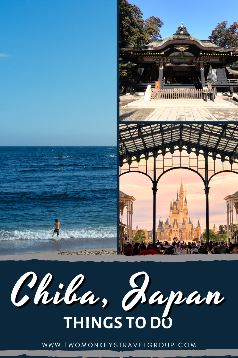 10 Things to do in Chiba, Japan [with Suggested Tours]