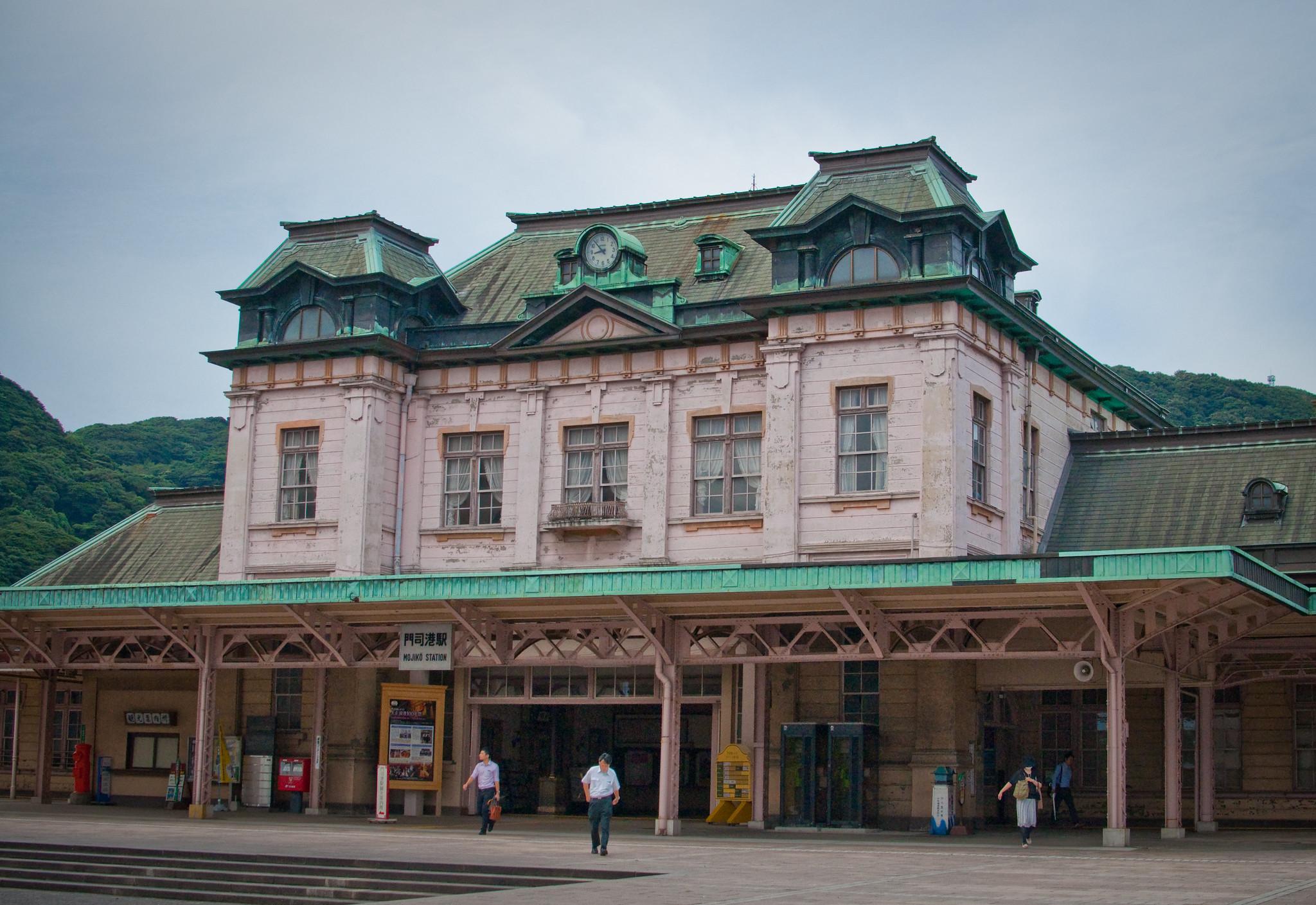 10 Things to do in Fukuoka, Japan 3