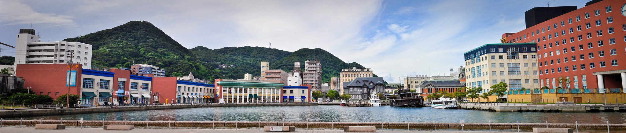 10 Things to do in Fukuoka, Japan 4